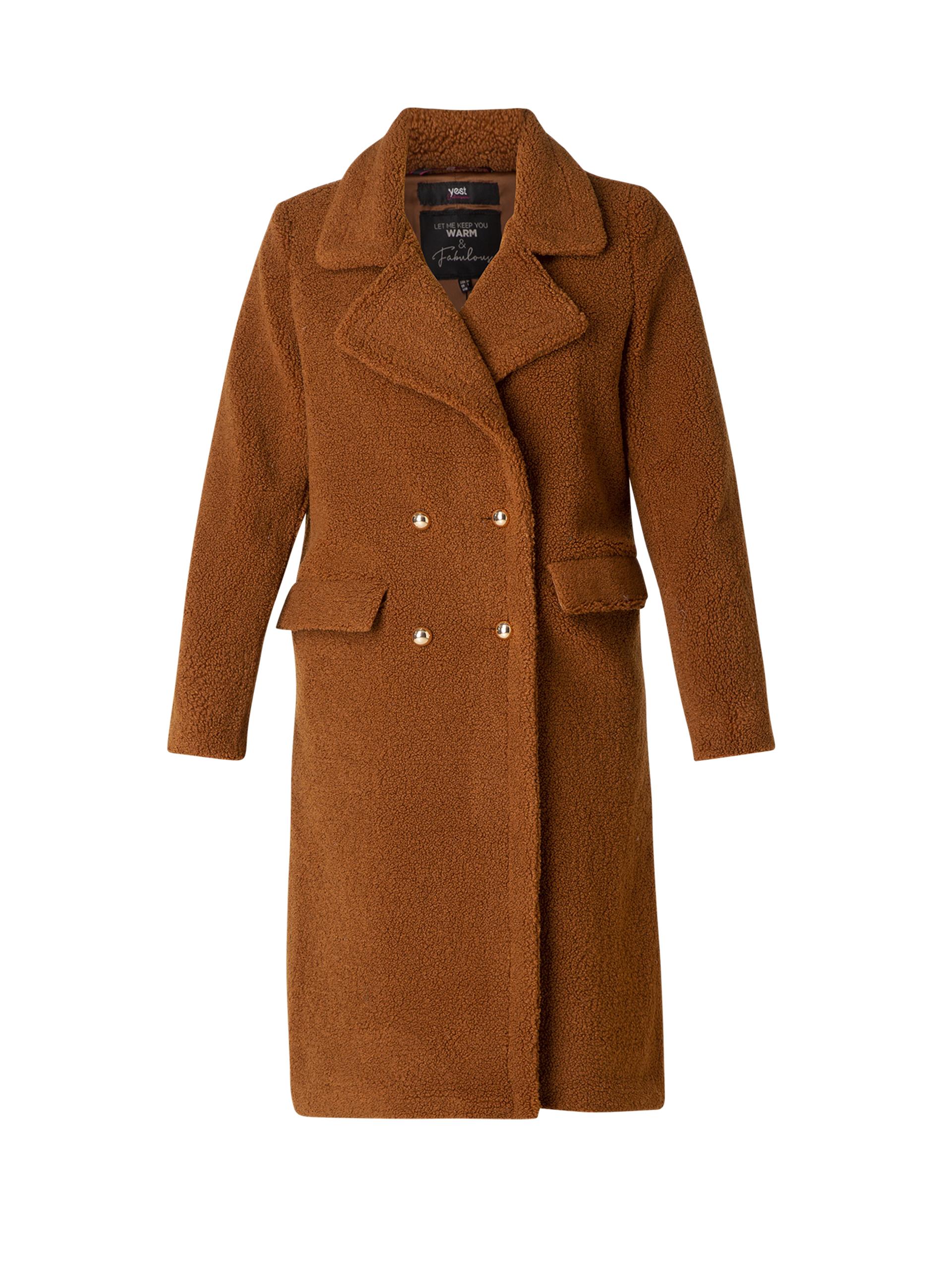 Jas Winter Outerwear Yesta 115 cm
