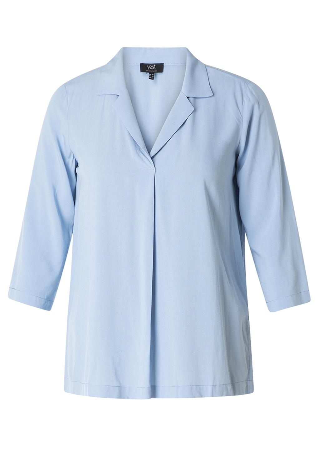 Shirt Yesta V-hals