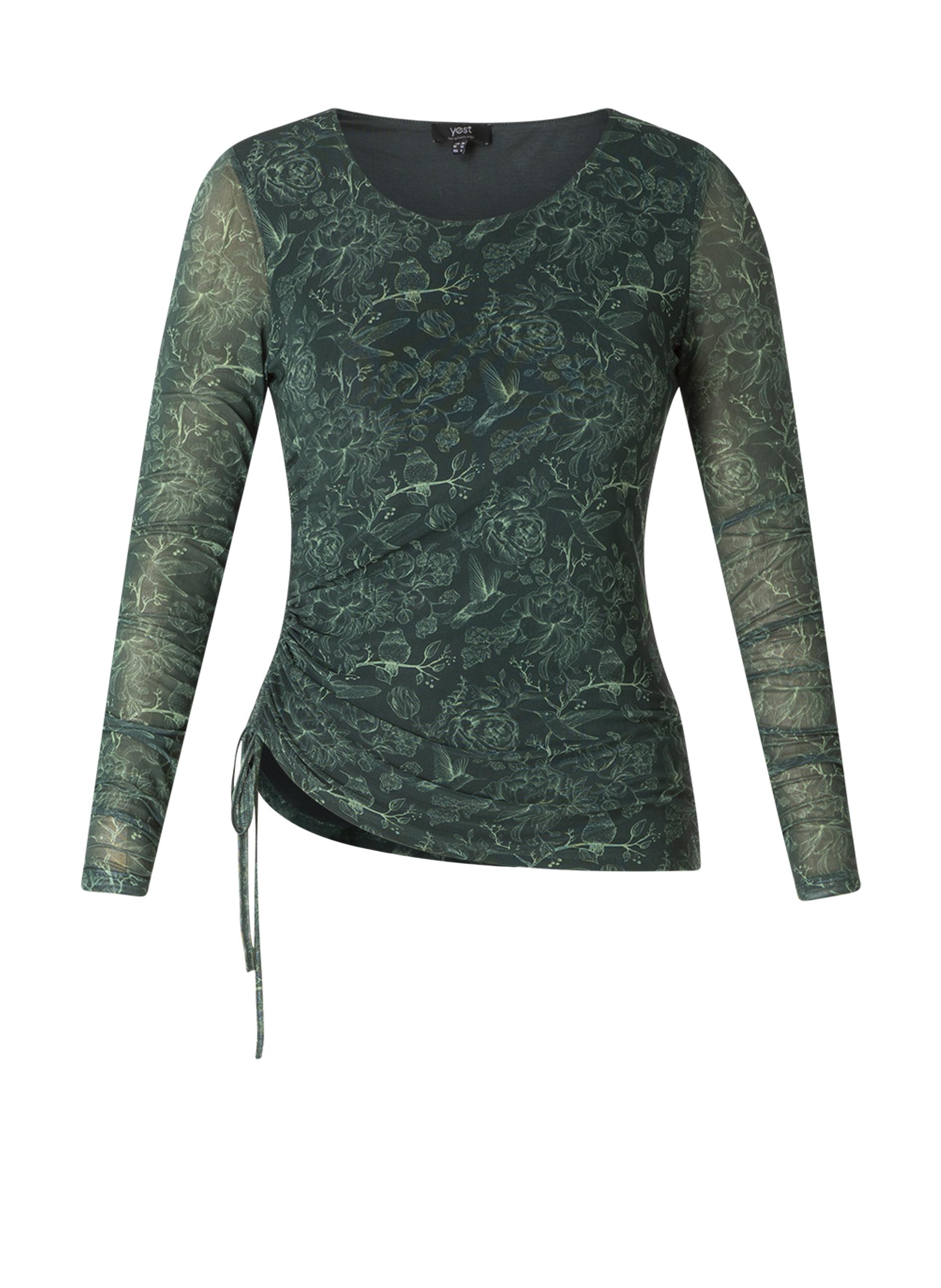 Shirt Bifara Yesta