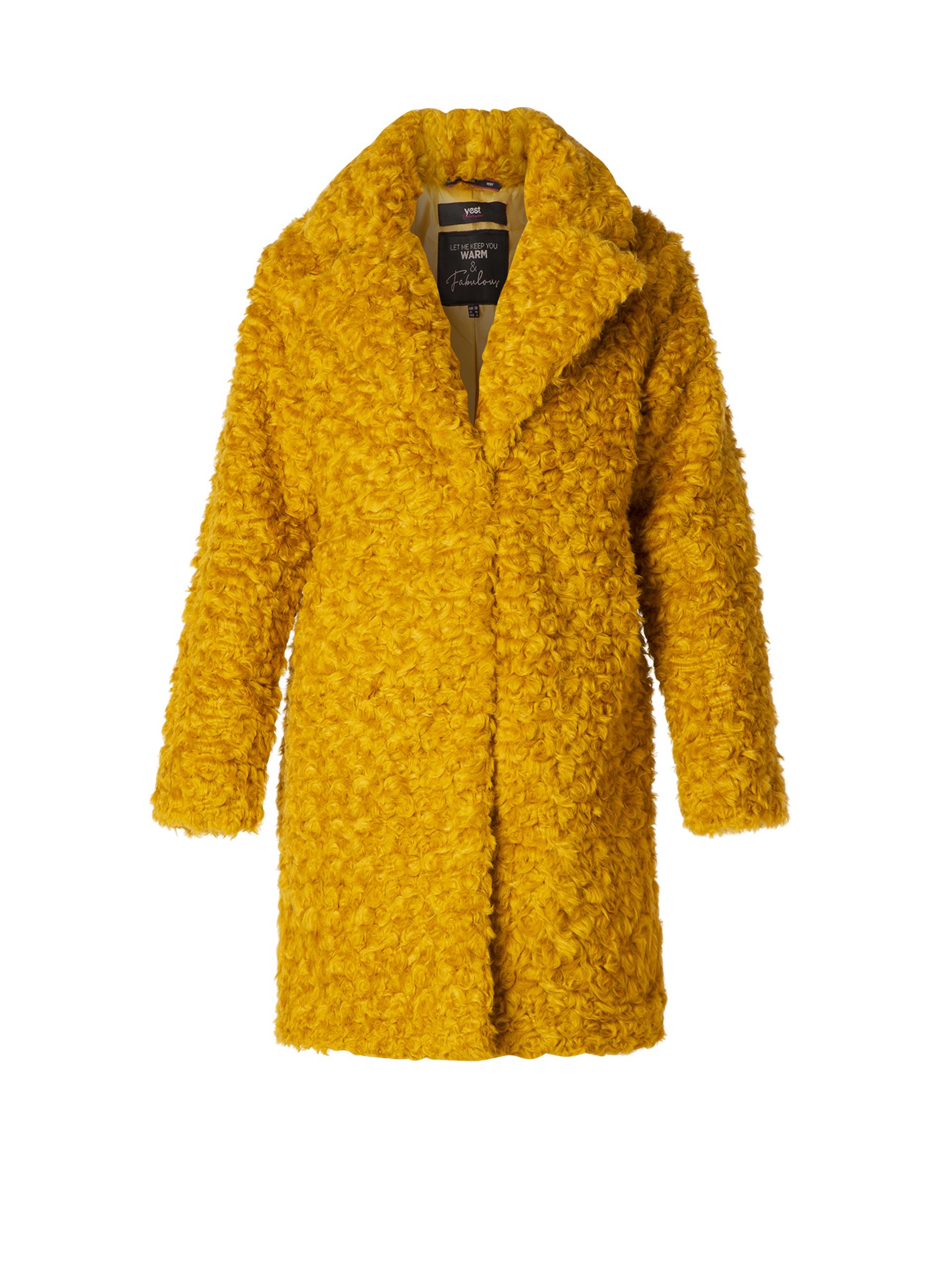 Jas Winter Outerwear Yesta 100 cm