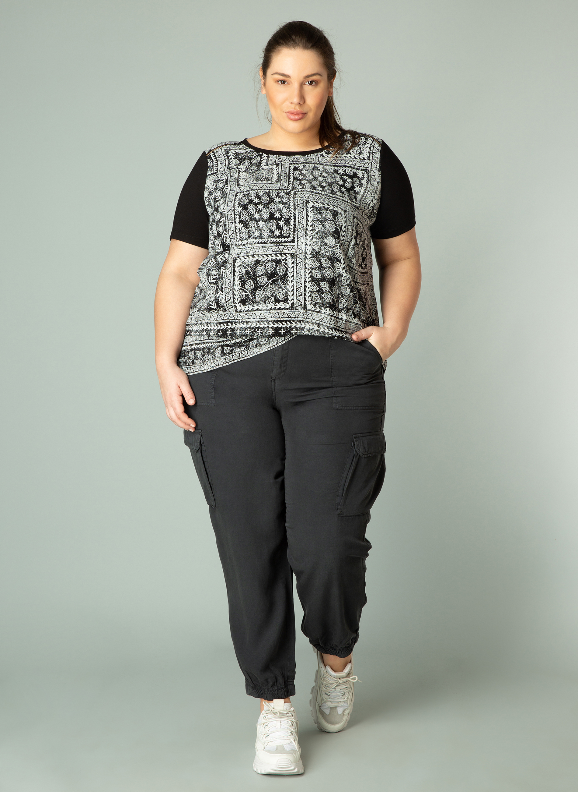 Yest Shirt Ghislainy 64 cm