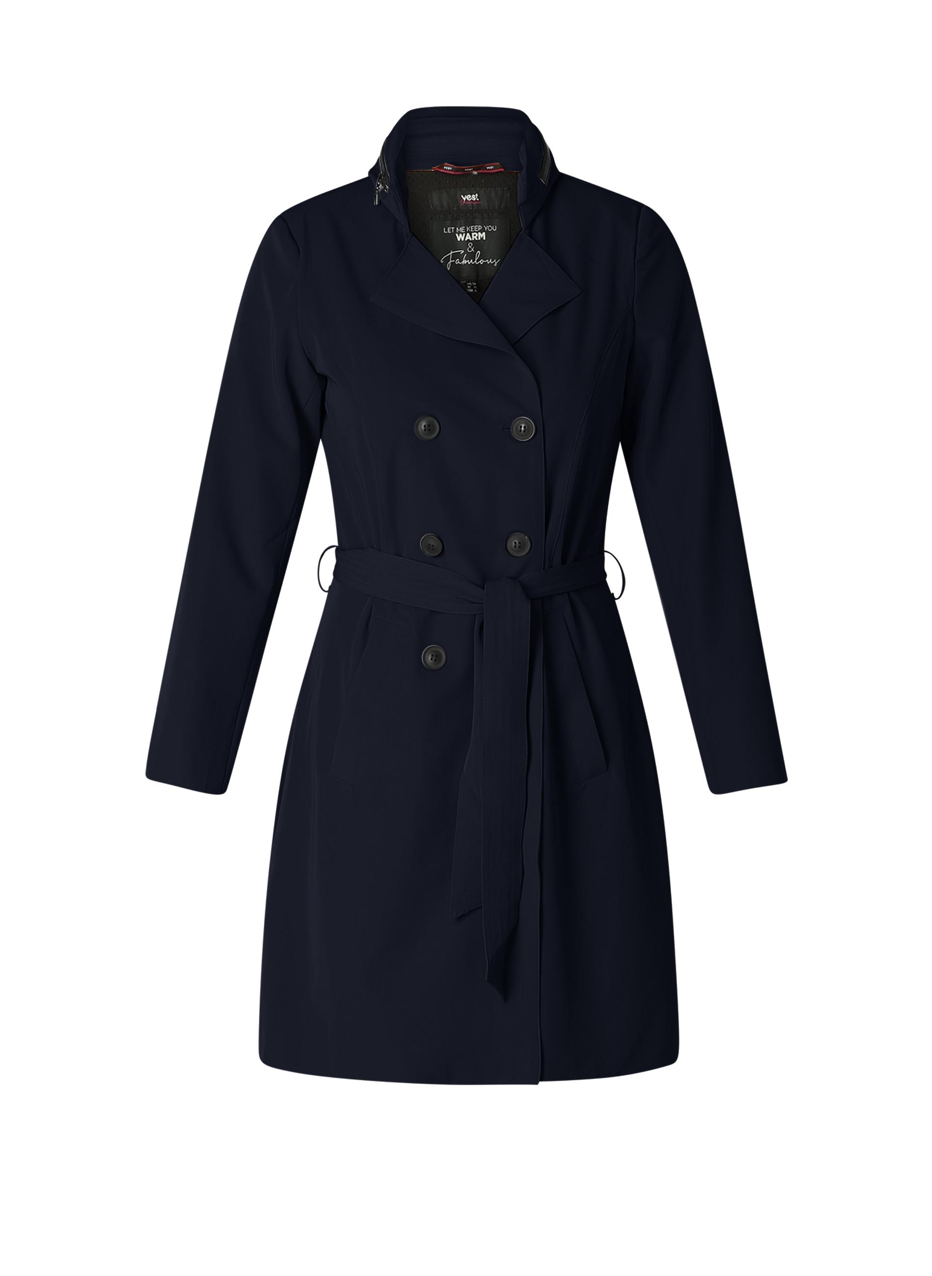 Jacket Summer Outerwear Yesta 95 cm