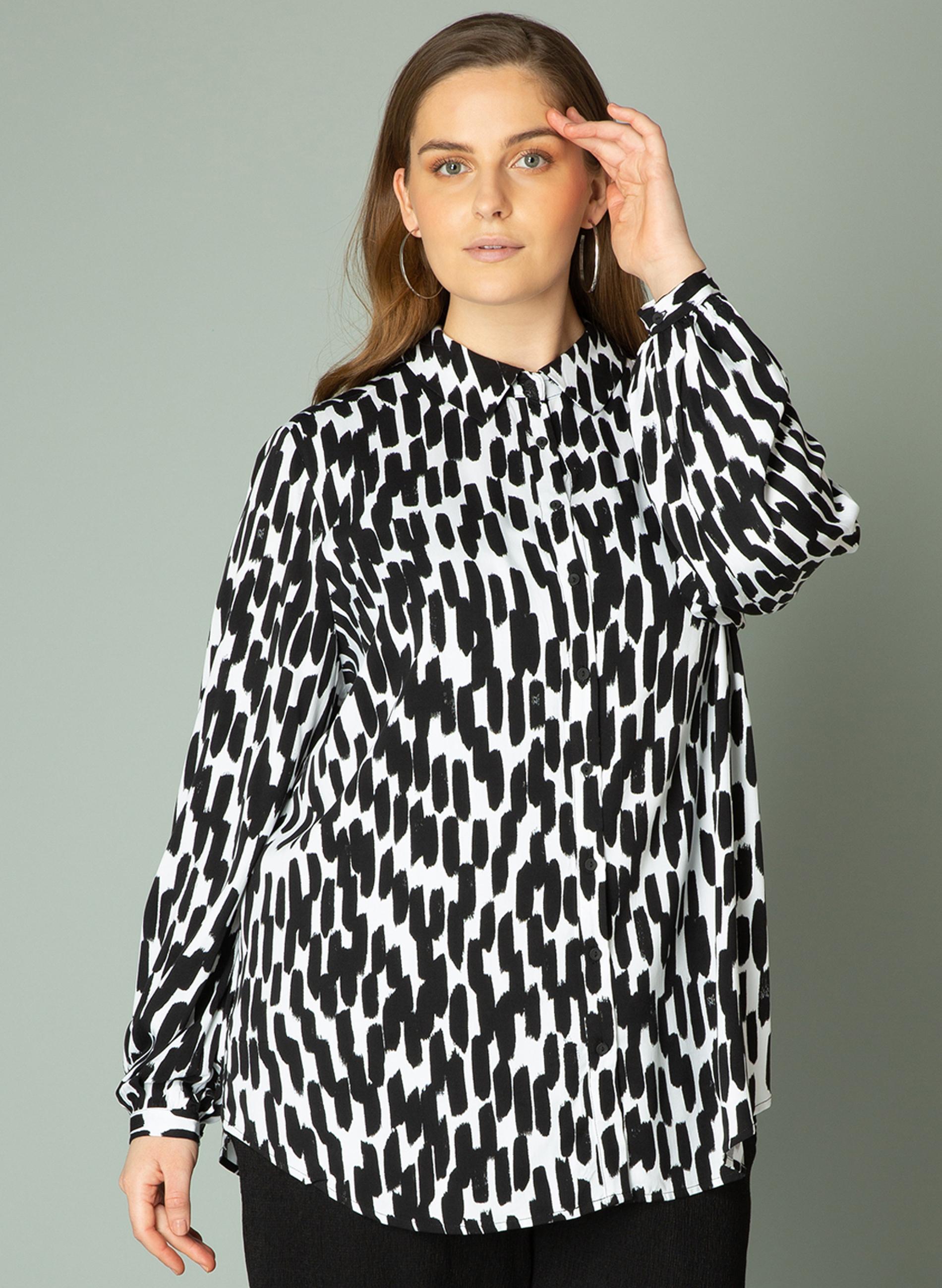 Yesta blouse Jaira 78 cm