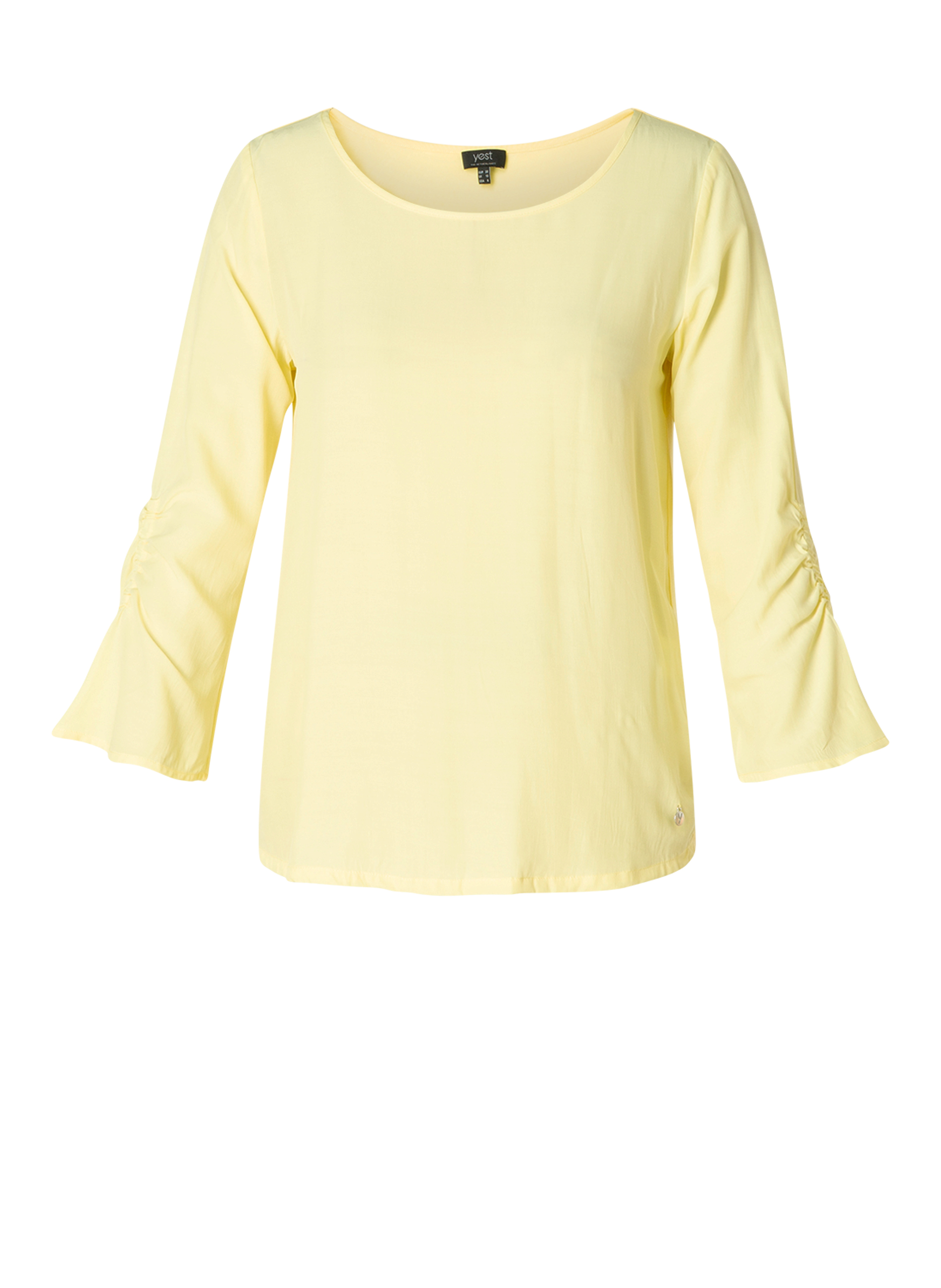 Yesta blouse Jarieke 76 cm