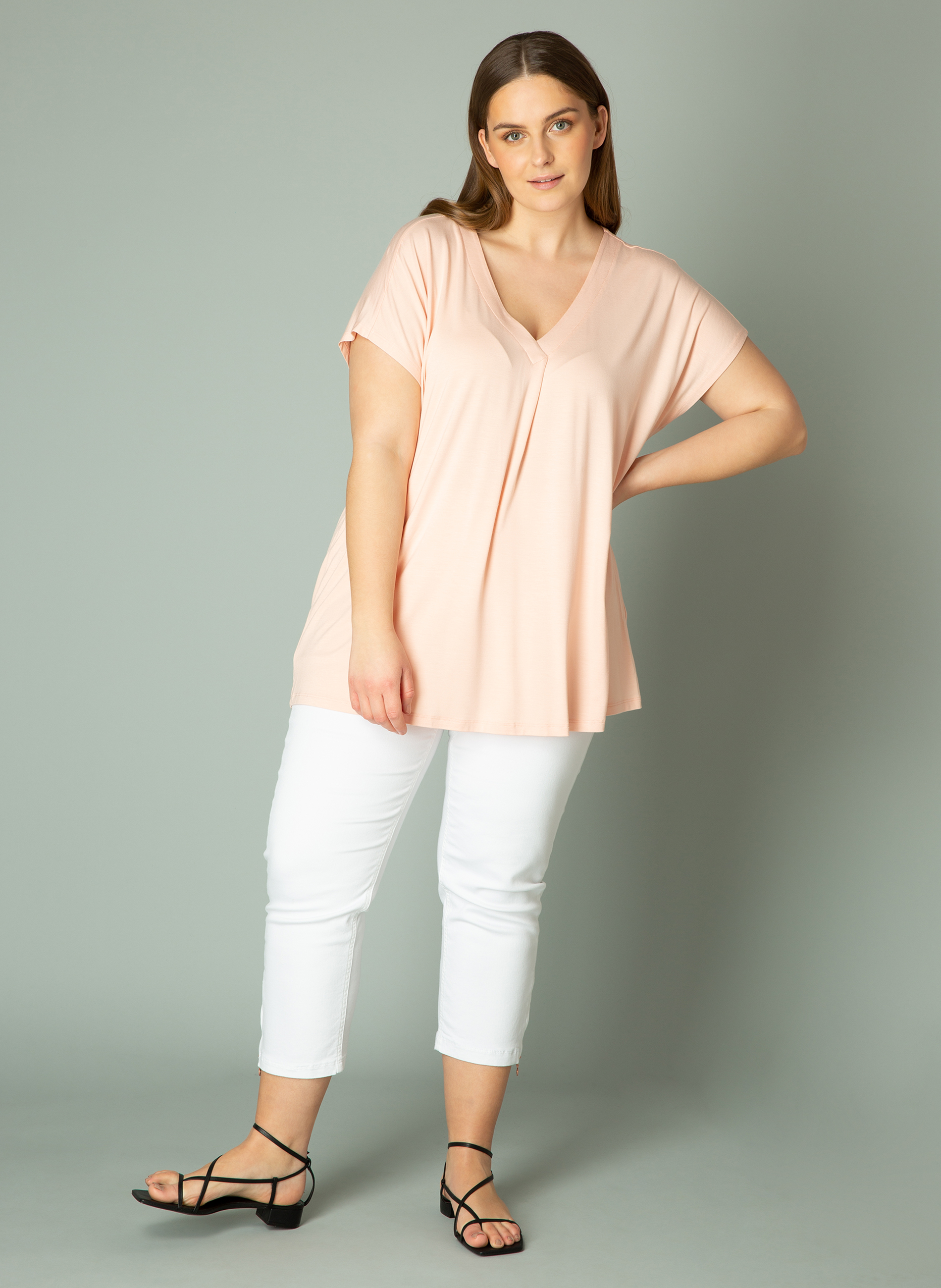 Yest shirt Isanne 64 cm