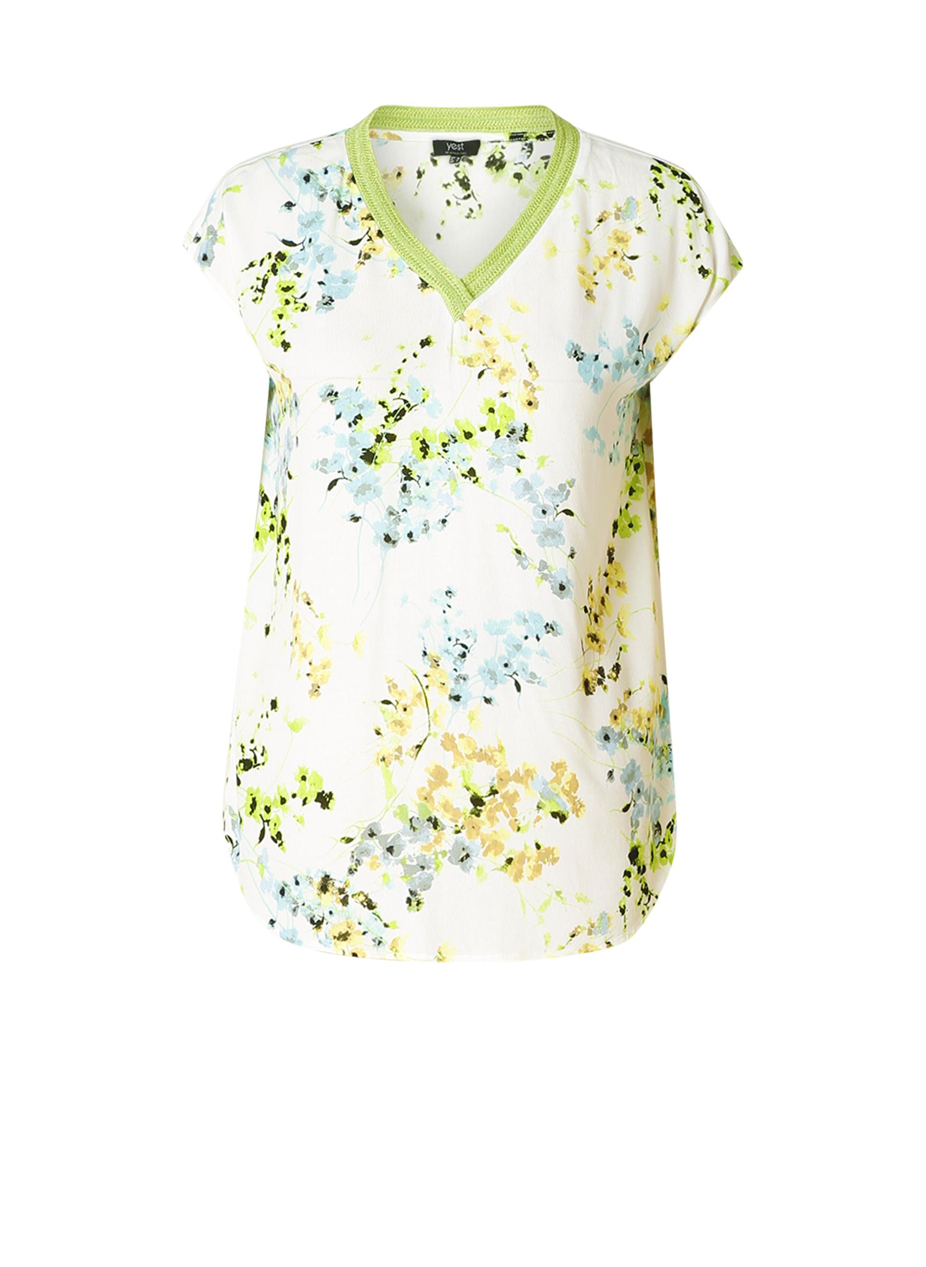 Yesta blouse Lailani 80 cm
