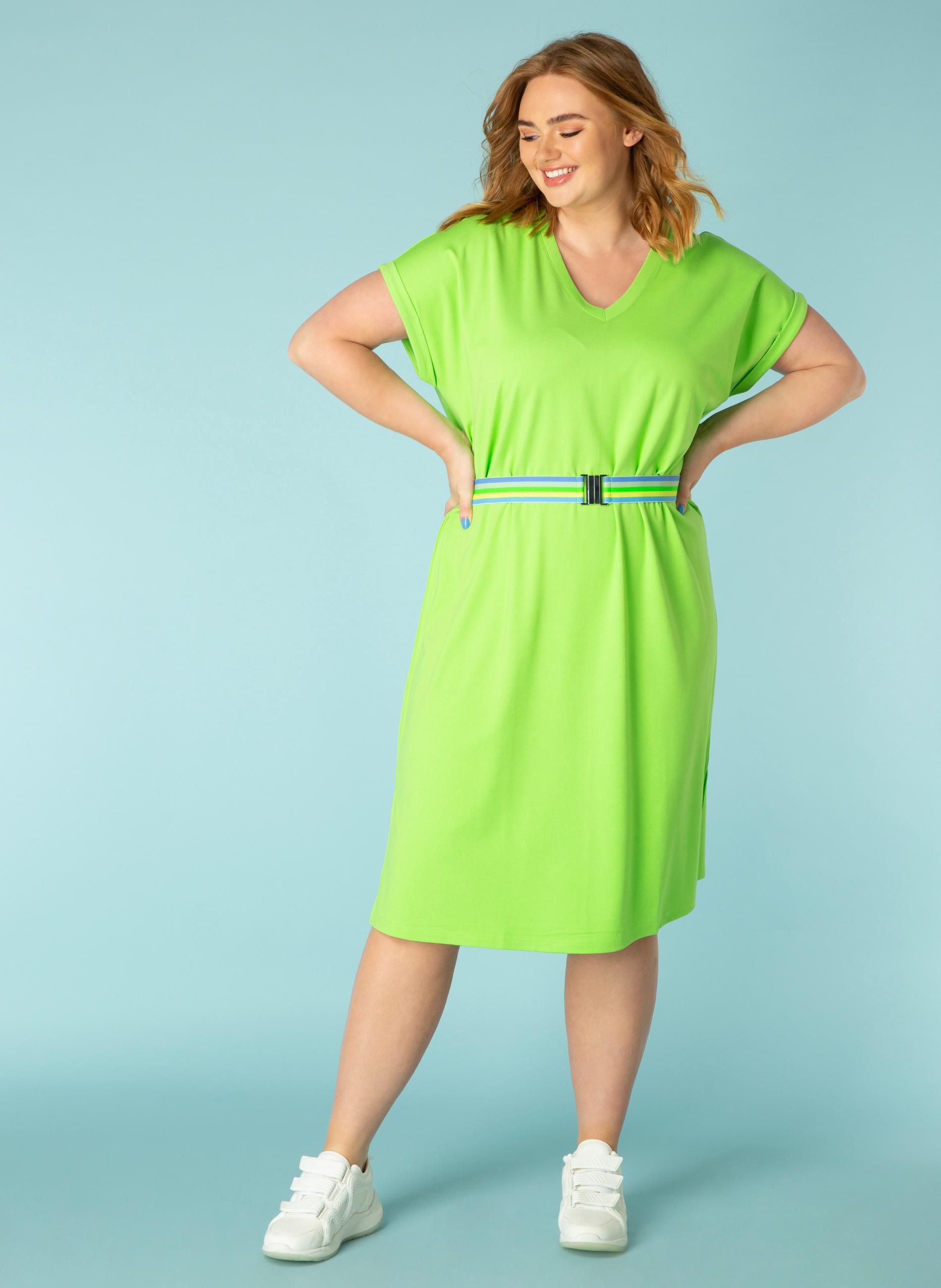 Yesta jurk Lavinia 115 cm