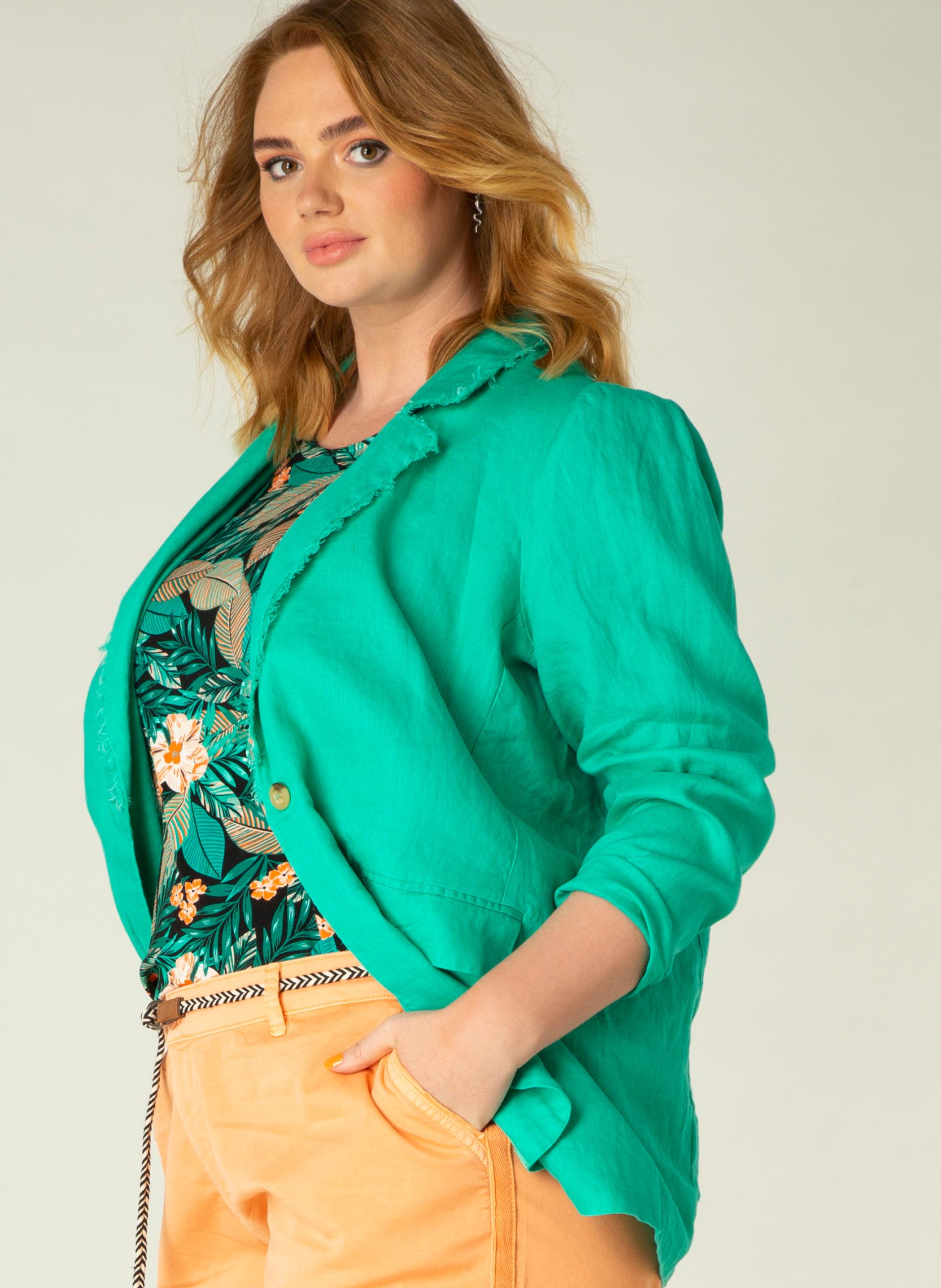 Yesta blazer Layvi 76 cm
