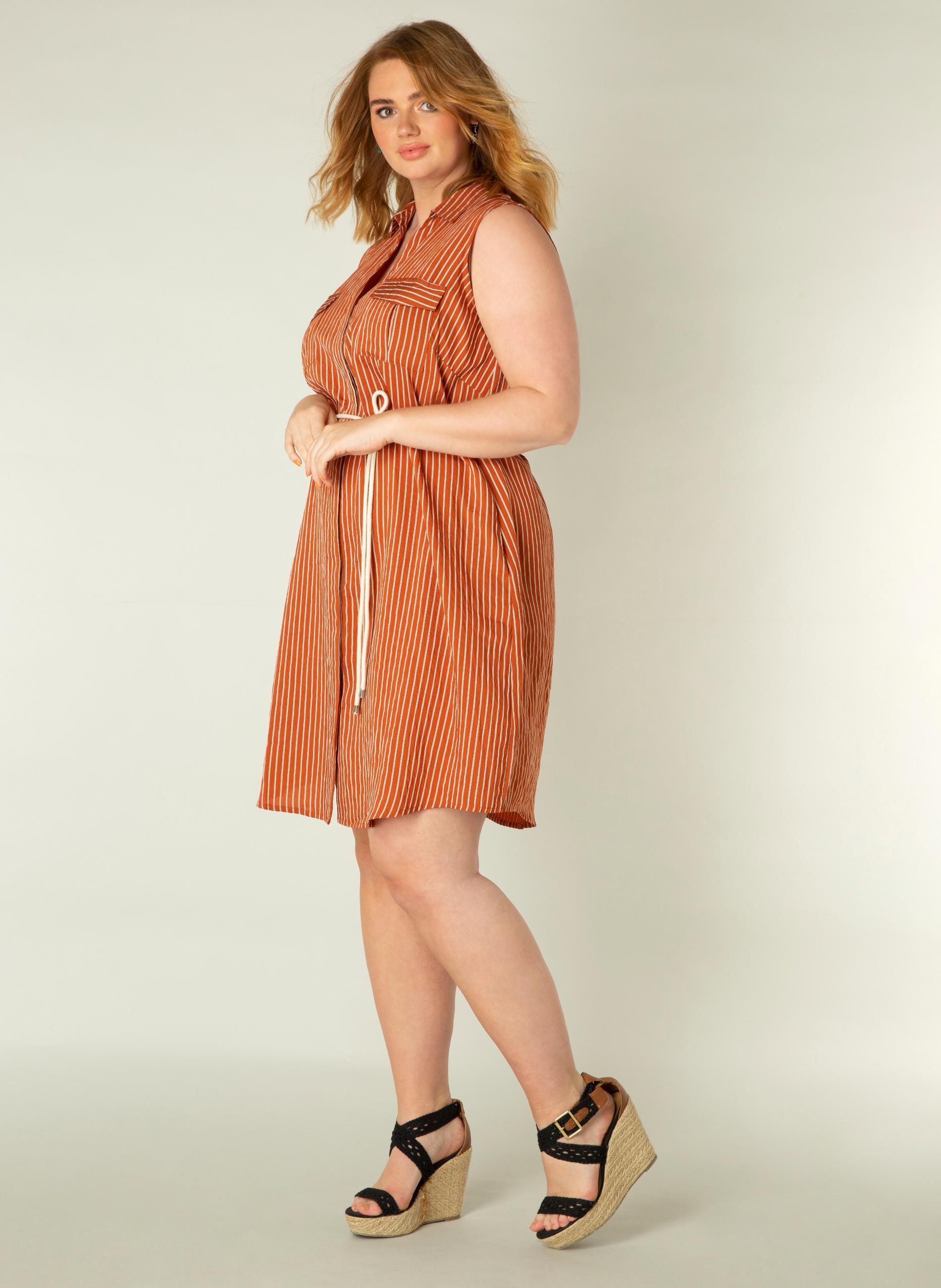 Yesta jurk Leanne 108 cm