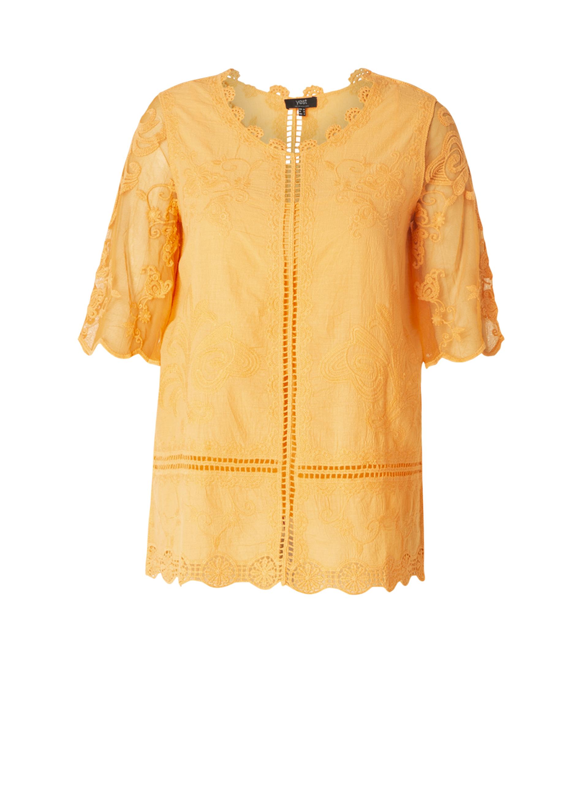 Yesta blouse Leia 85 cm