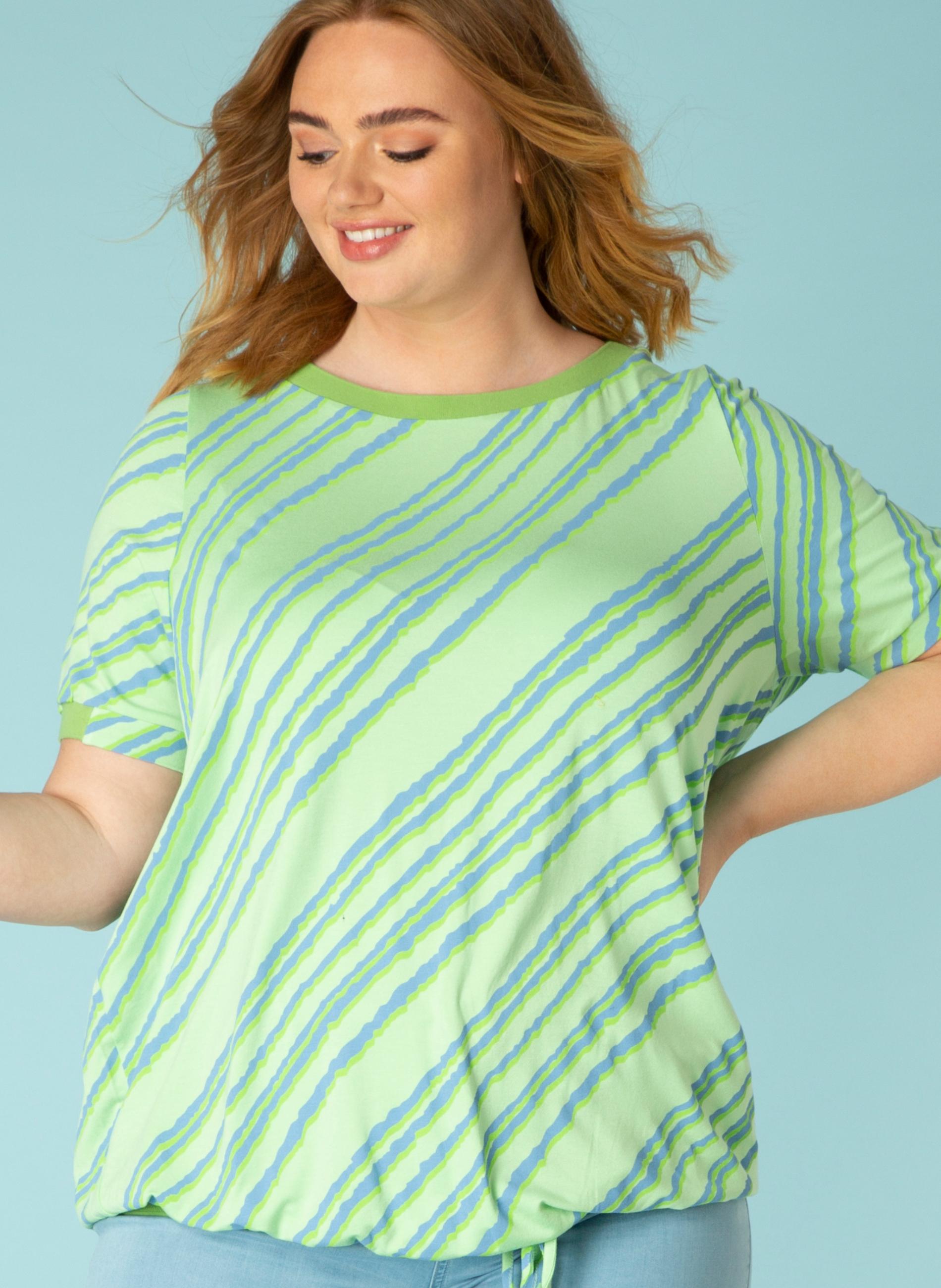 Yesta shirt Lenja 76 cm