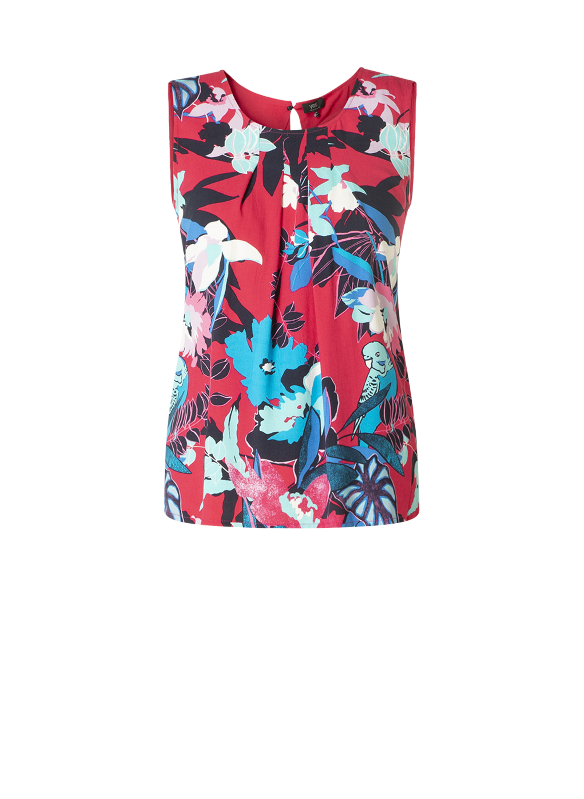 Yesta shirt Leonoor 80 cm