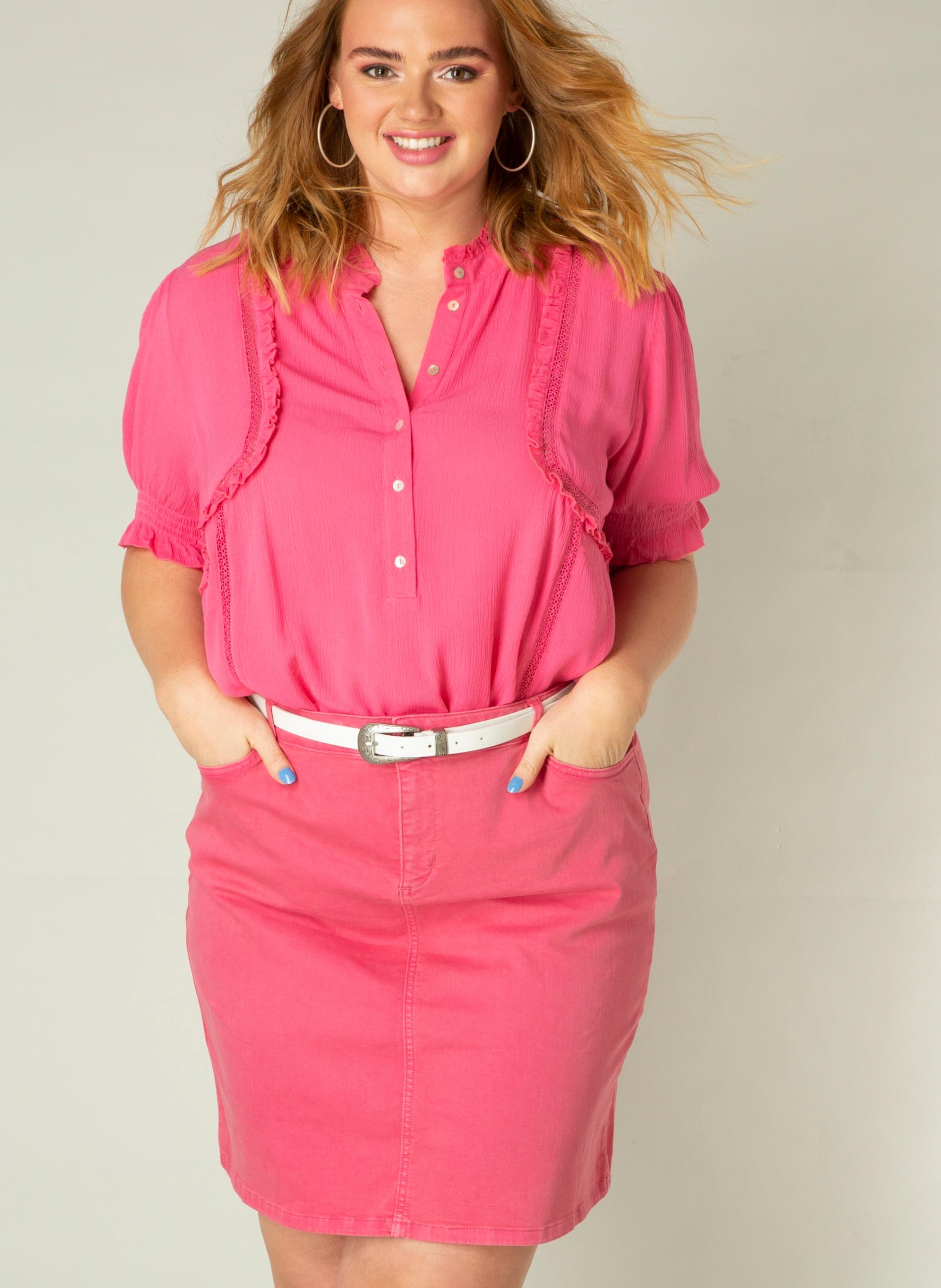 Shirt Lesley Yesta