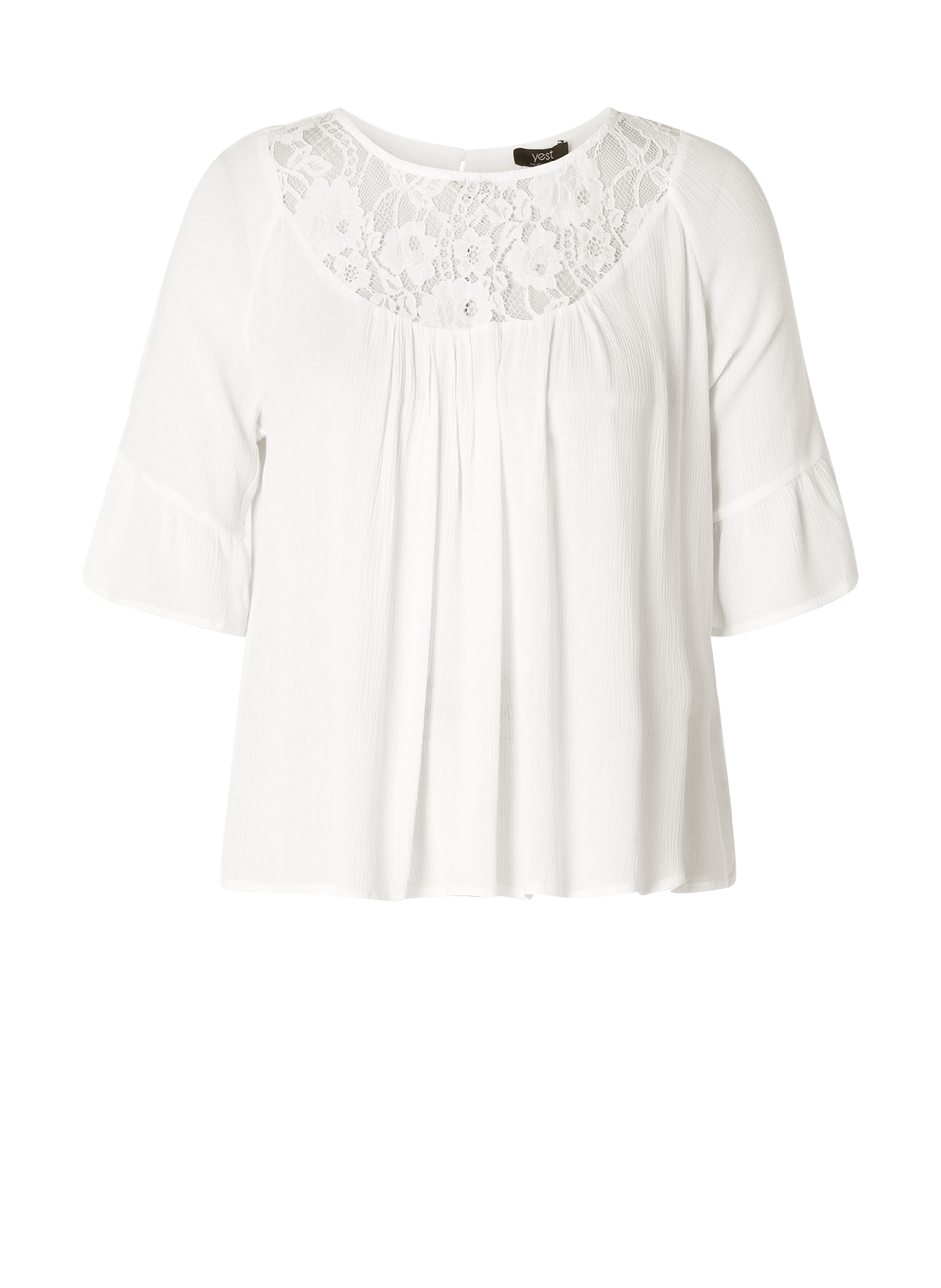 Yesta blouse Jazzebel 76 cm