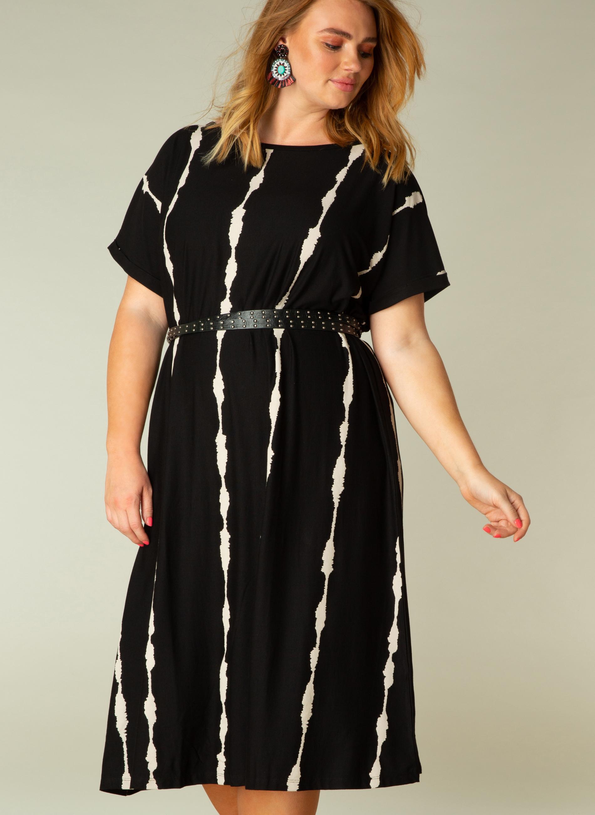 Yesta jurk Jazzeline 118 cm