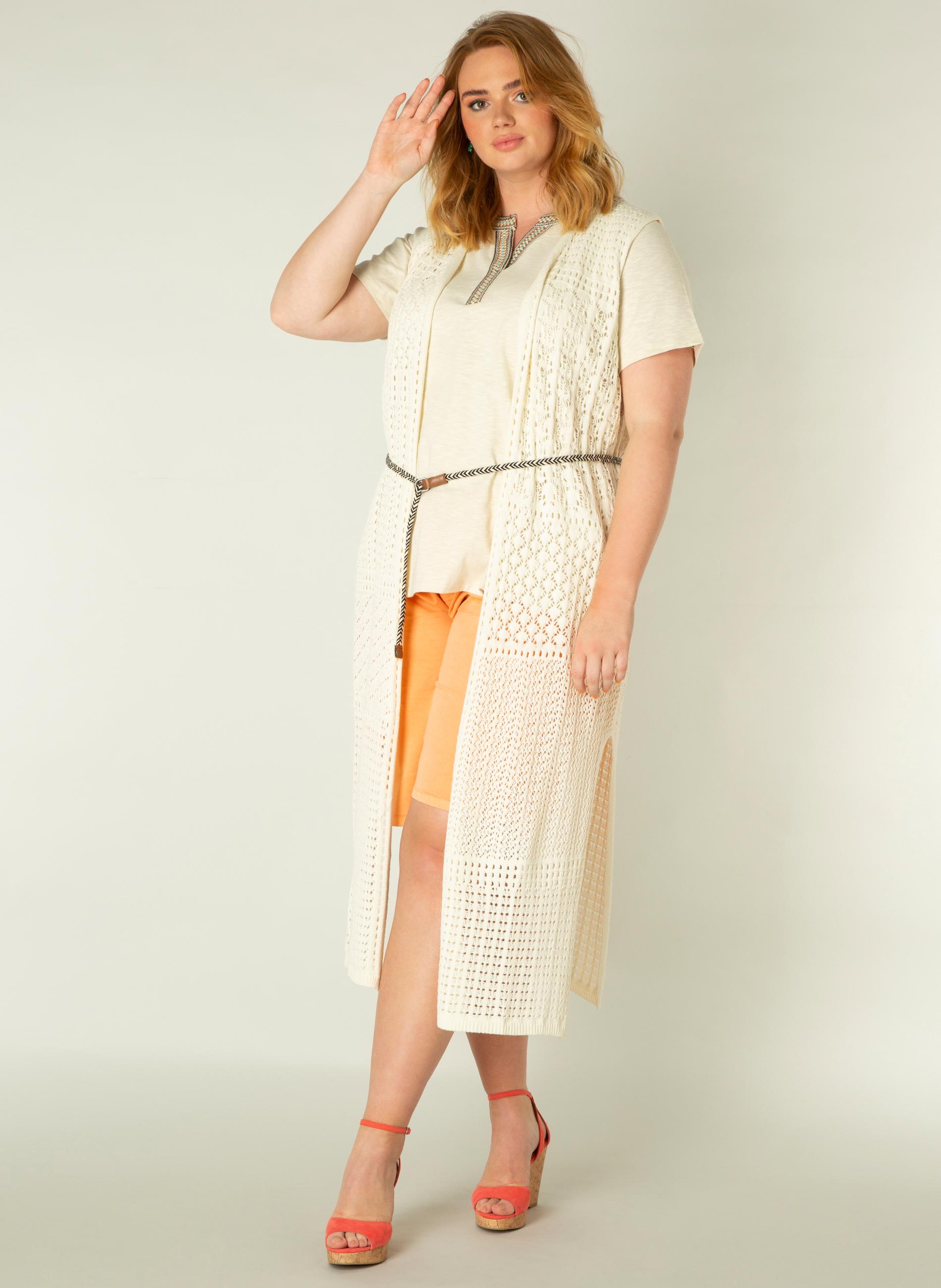 Yesta vest Lianne 130 cm