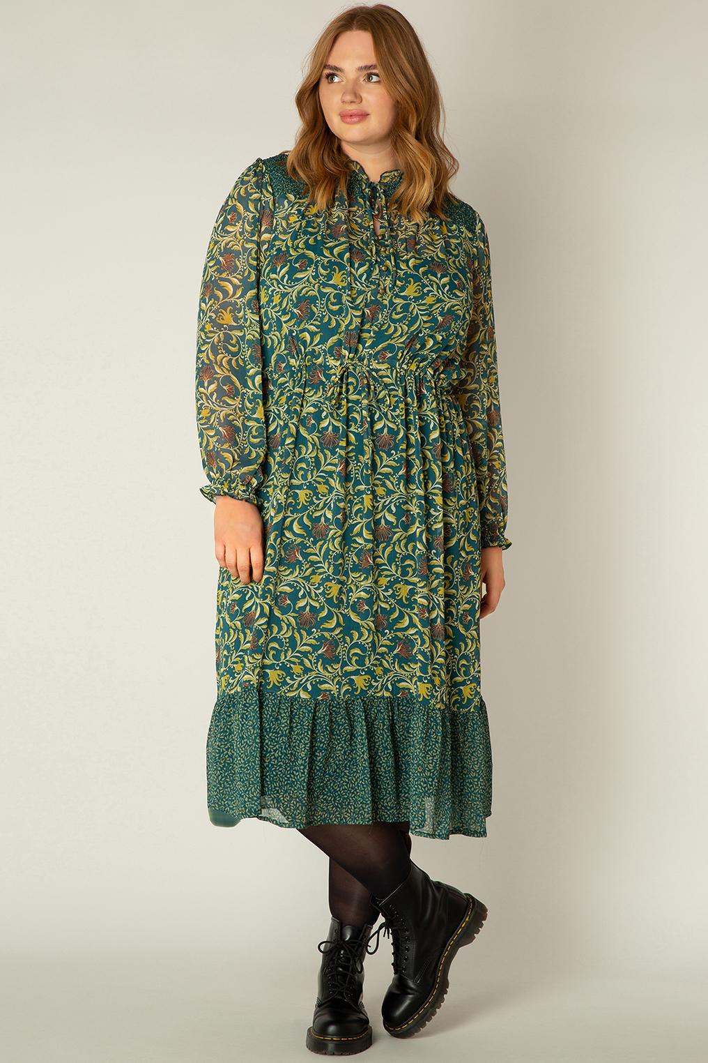 Yesta jurk Verine
