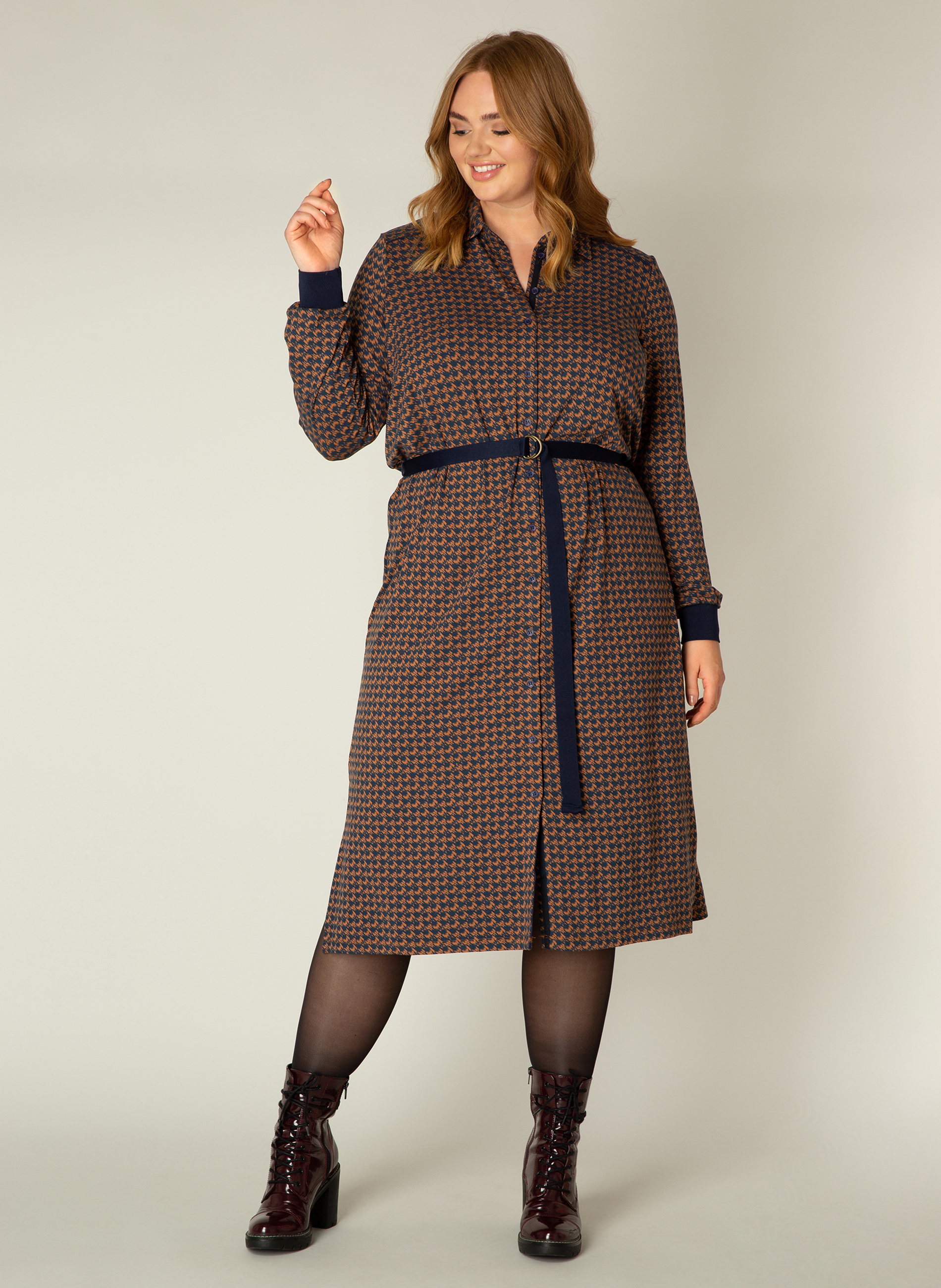 Yesta jurk Violette Essential