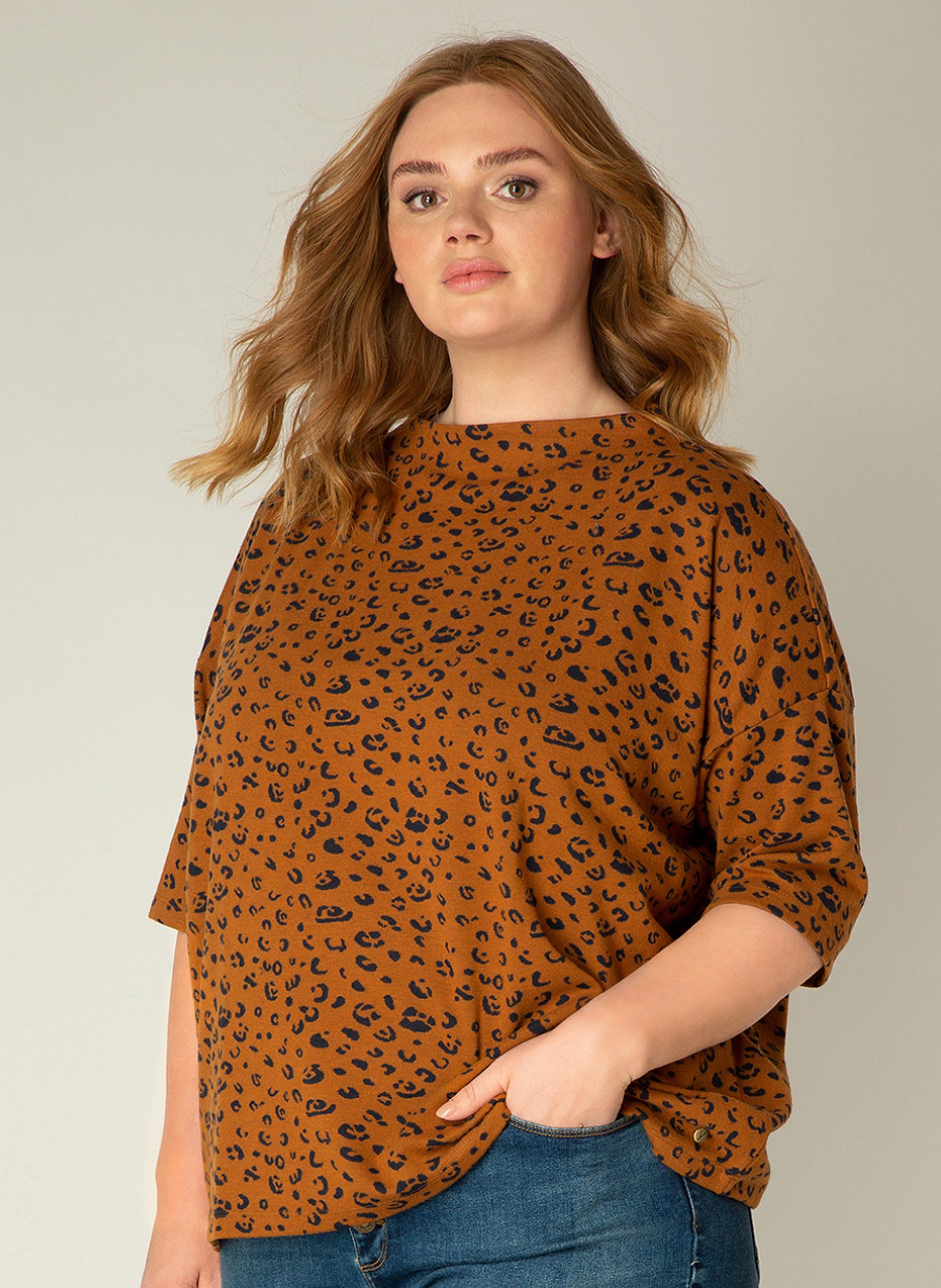 Yesta shirt Viktorya