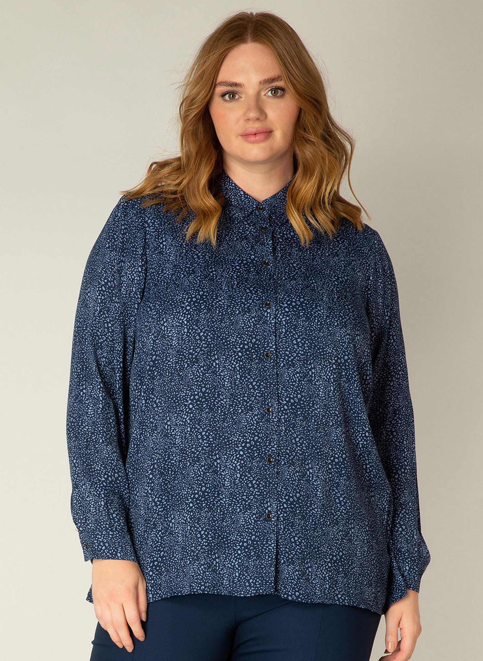 Yesta blouse Valentijn Essential
