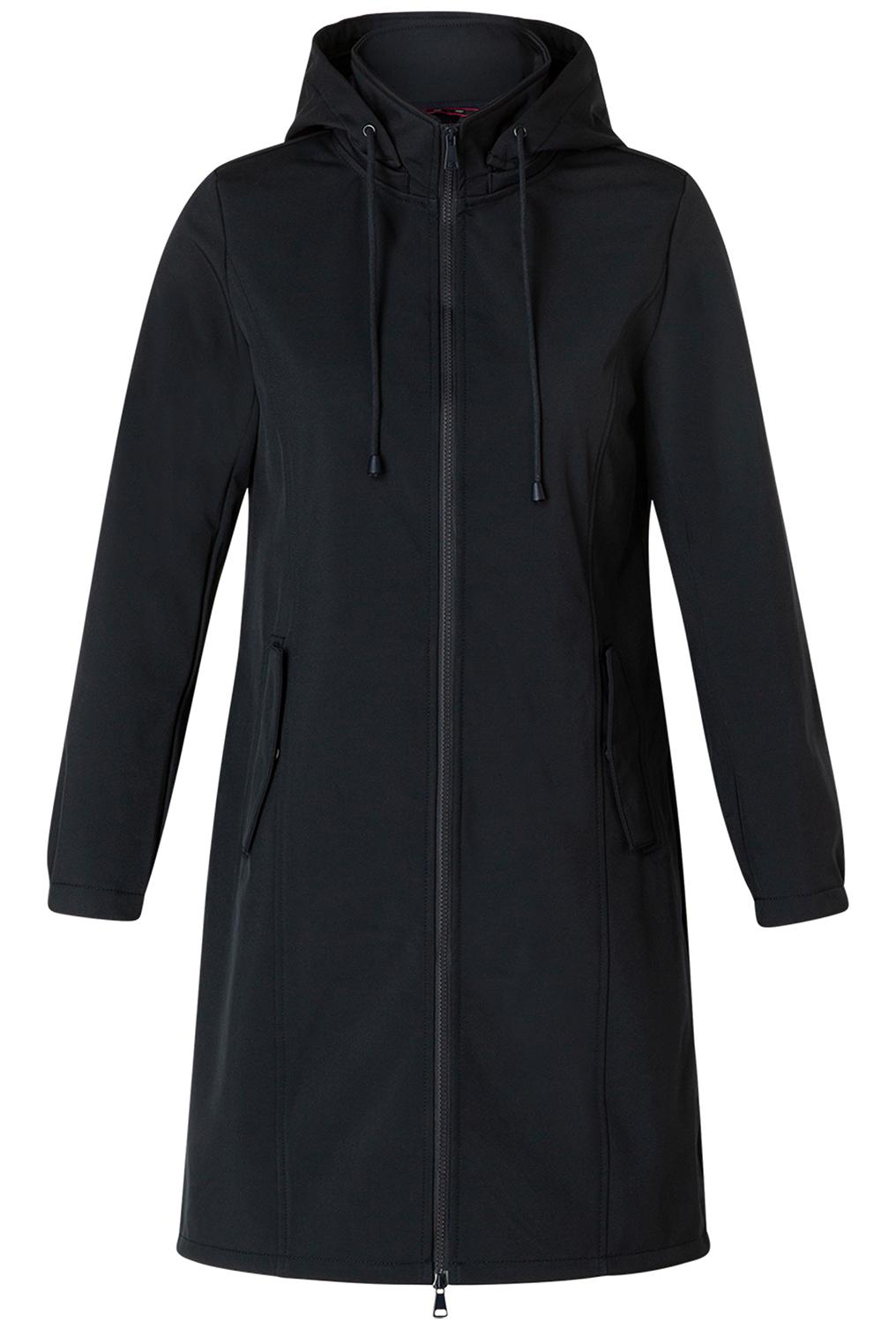 Yesta jas Winter Outerwear