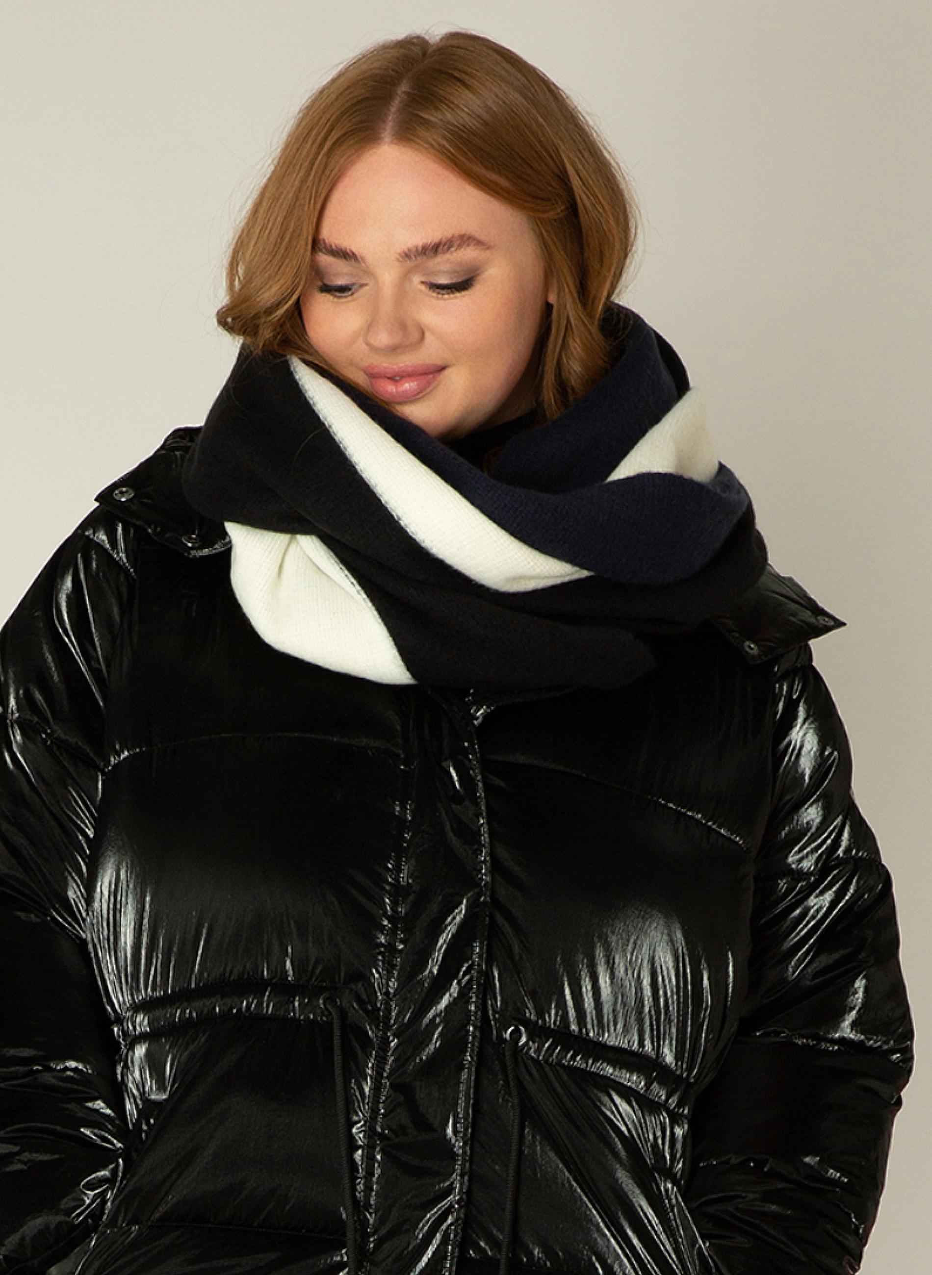 Yesta sjaal Winter Outerwear