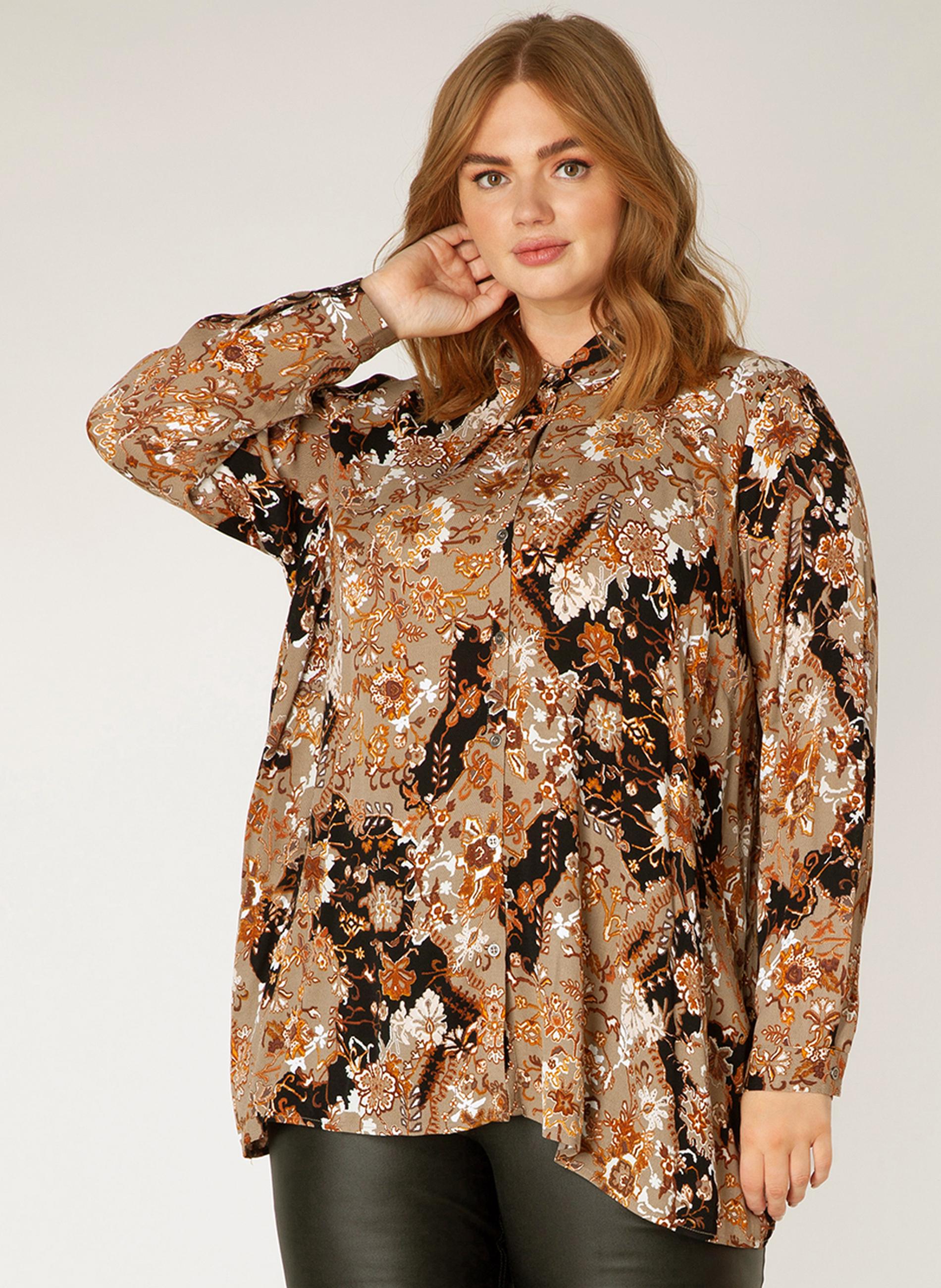 Yesta blouse Barbara
