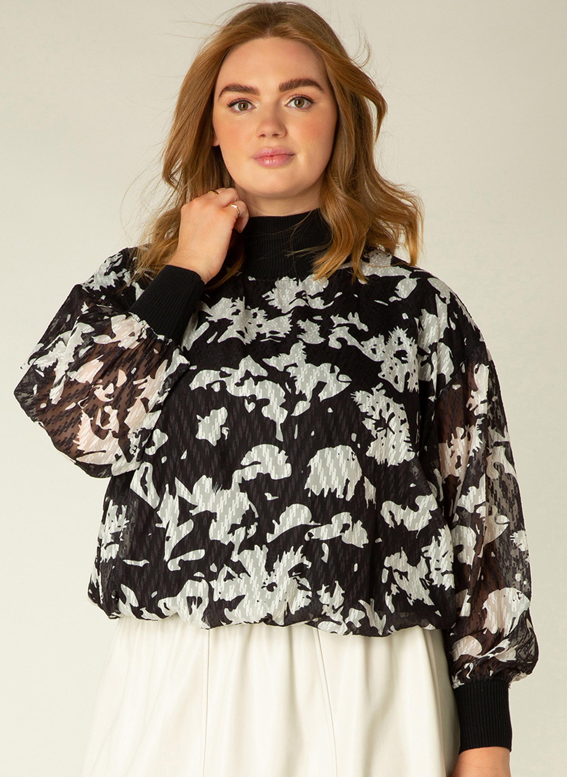 Yesta blouse Bodhi Essential