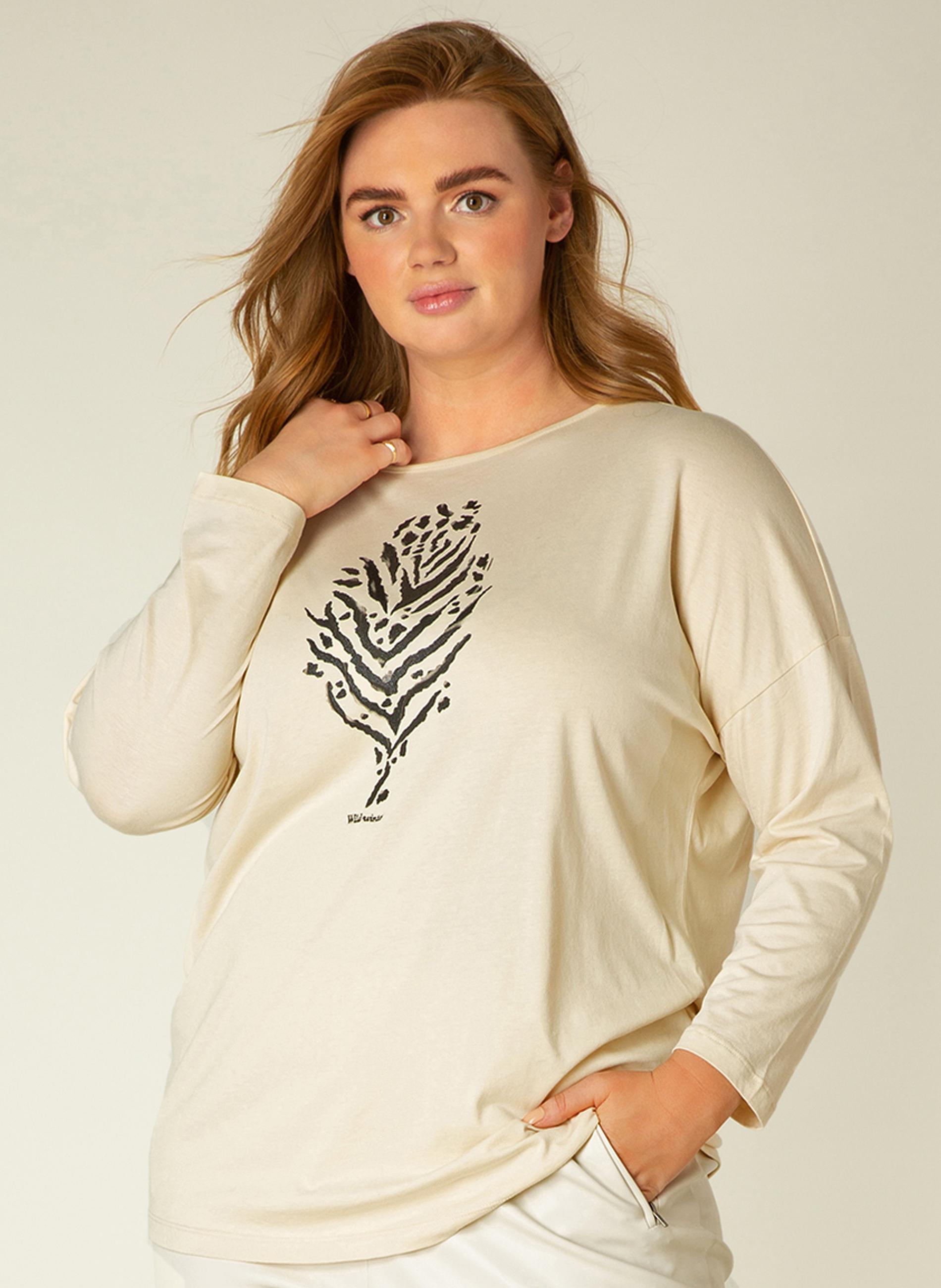 Yesta shirt Adele Essential