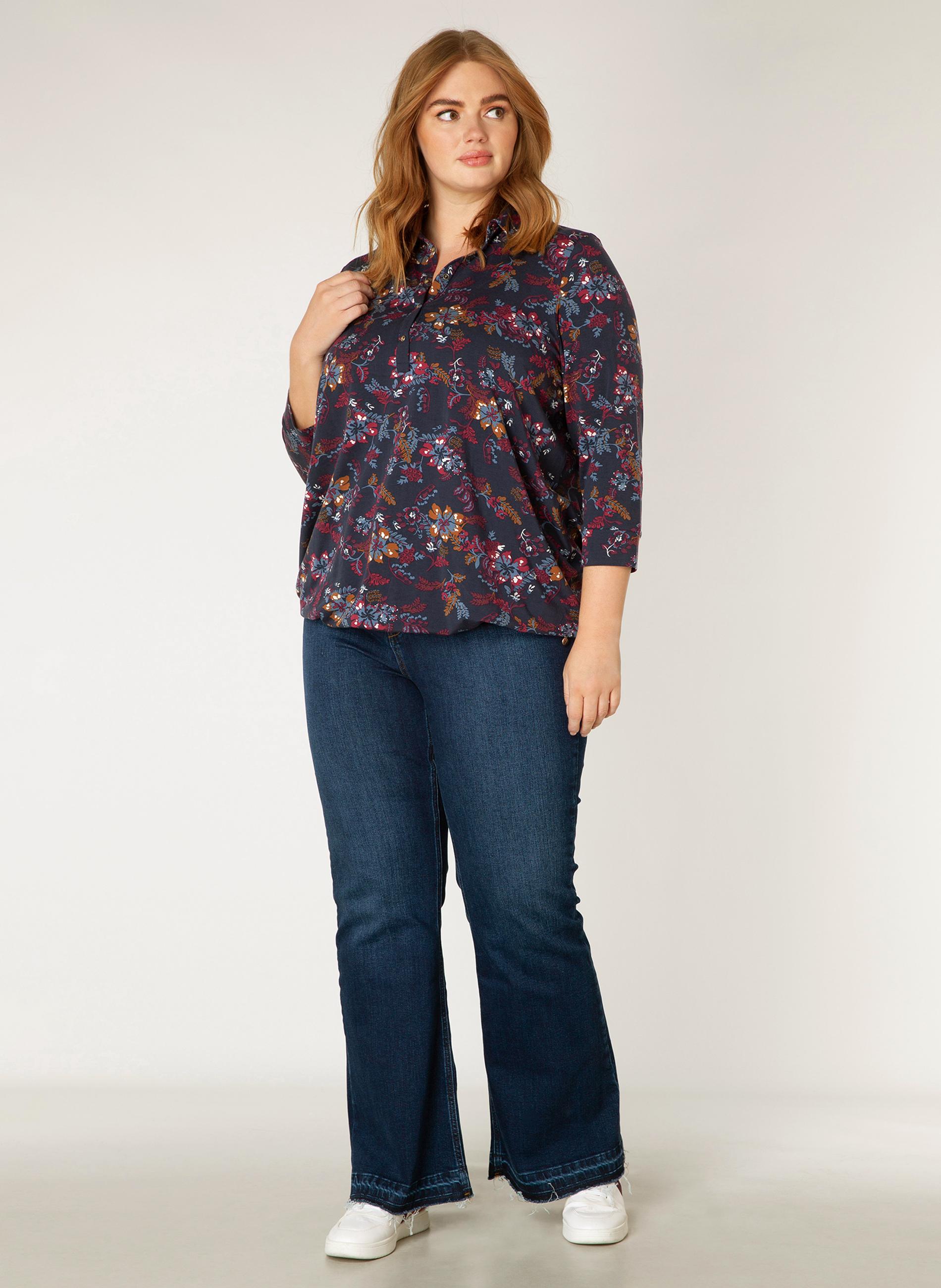 Yesta blouse Blizz