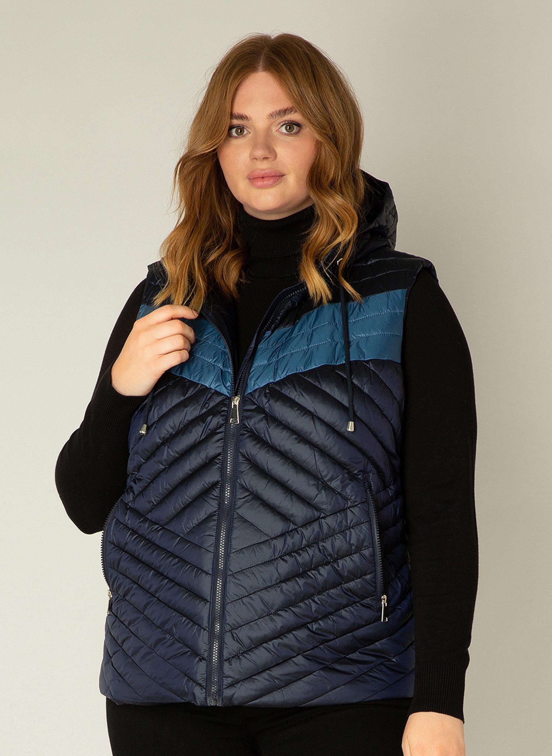 Yesta bodywarmer Winter Outerwear