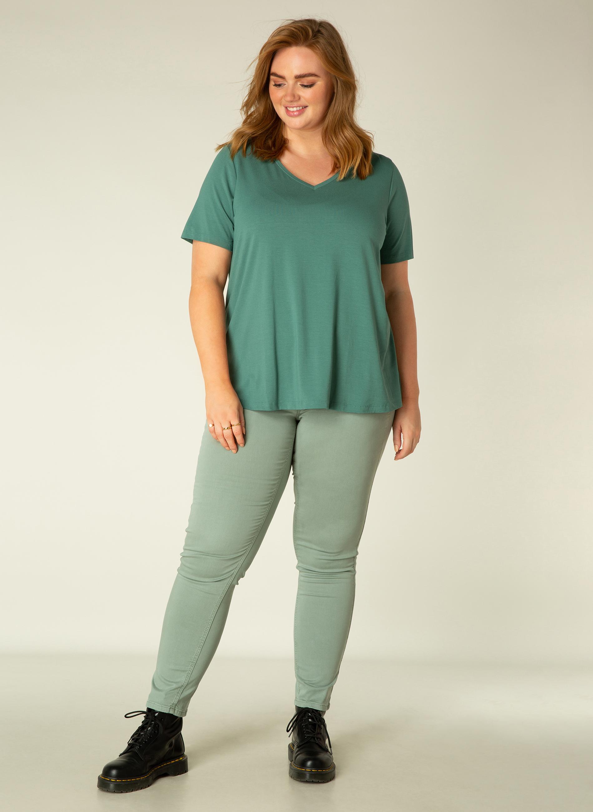 Yesta shirt Alba Essential