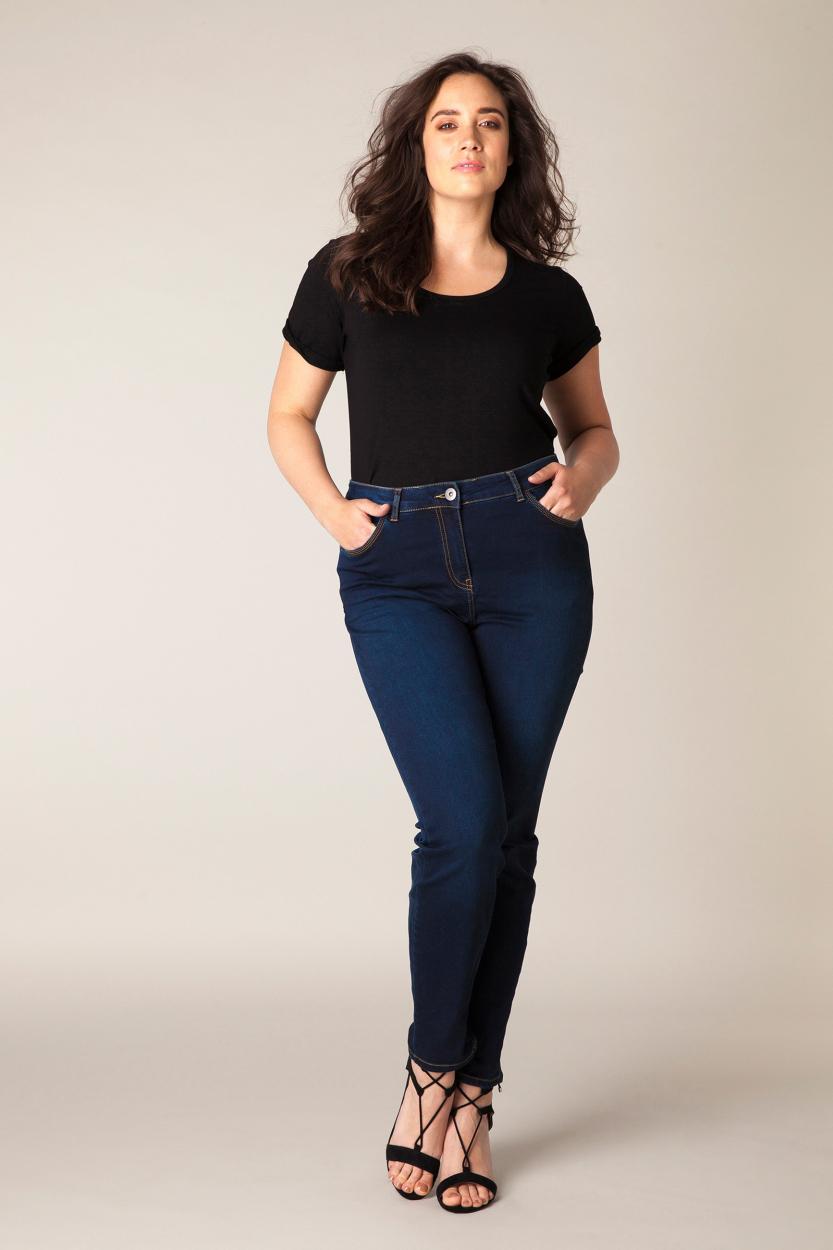 Jeans Ashlie Yesta Basic (Xeller)