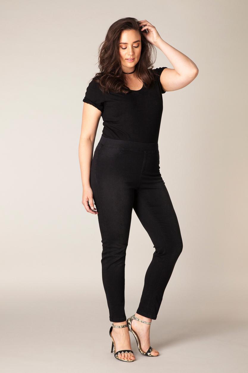 Jeans Yesta Basic Tezza