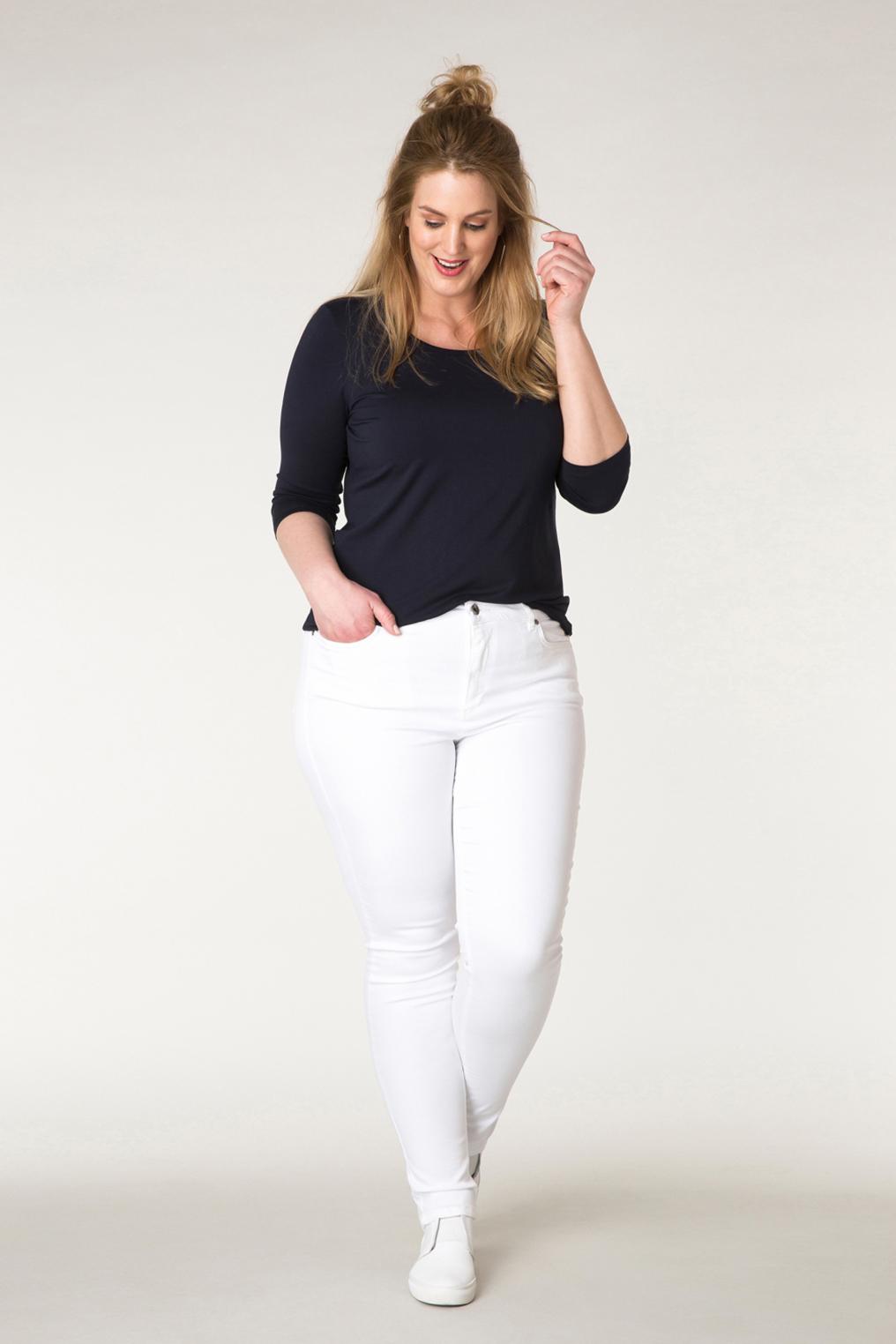 Jeans broek Mella YESTA Basic 31INCH