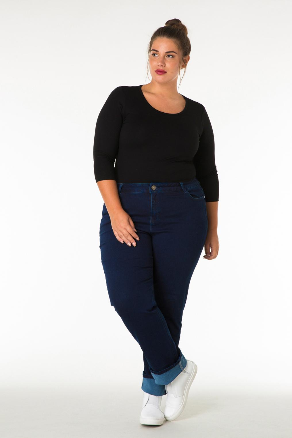 Jeans broek Lynna Yesta Basic 30INCH