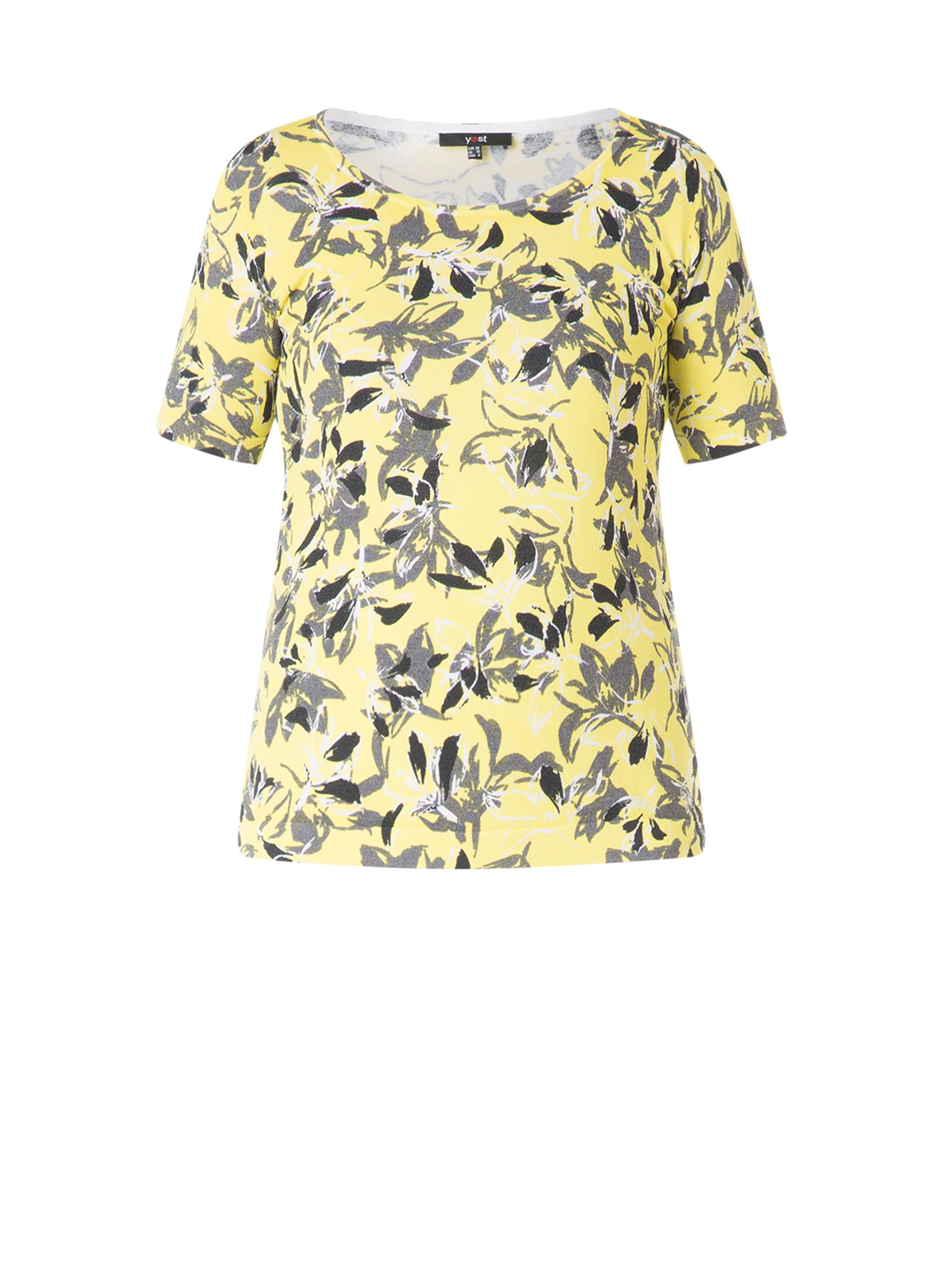 Shirt Yesta Jiselle print 64 CM