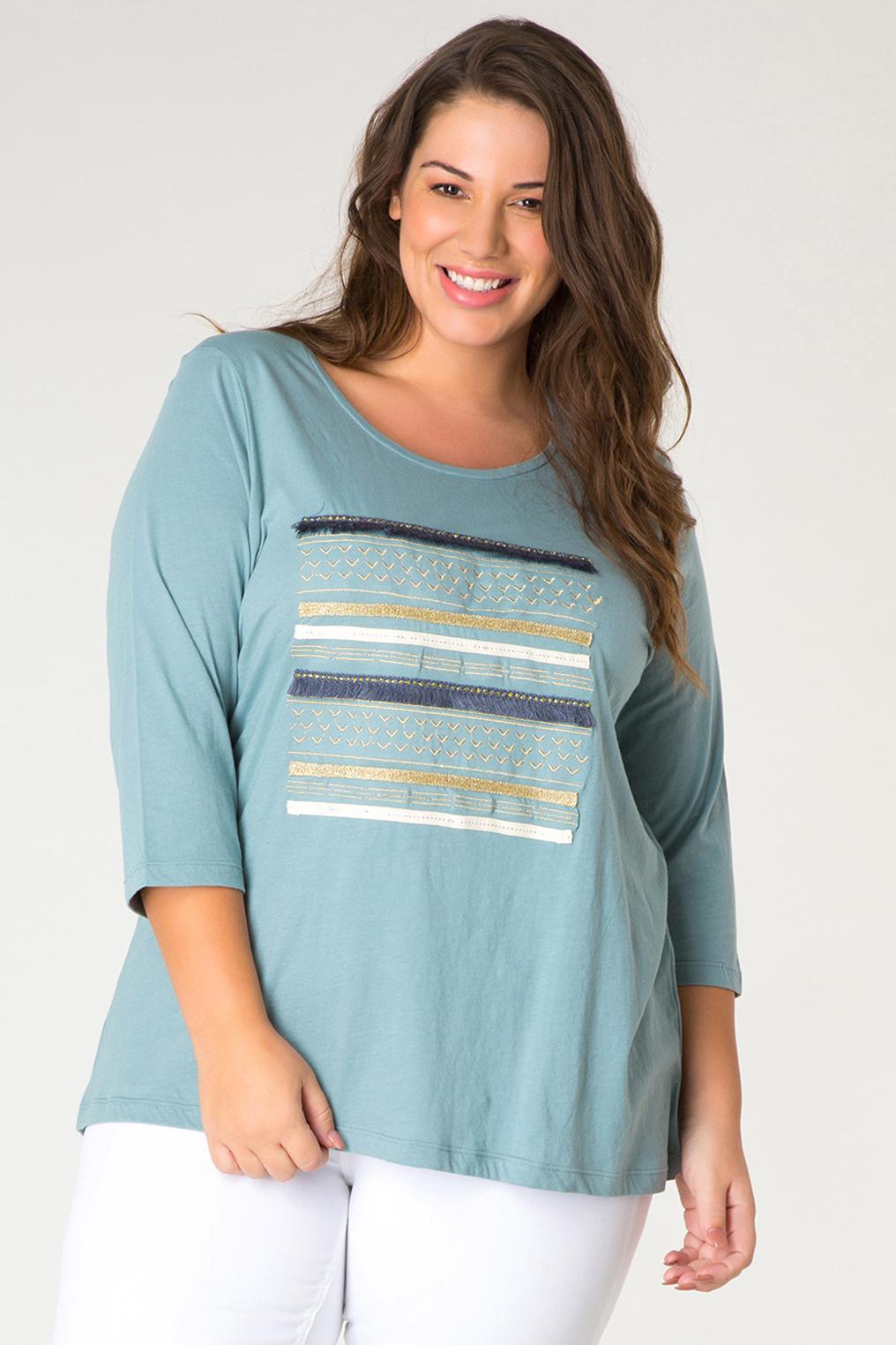 Shirt Gilroy Yesta 64 CM
