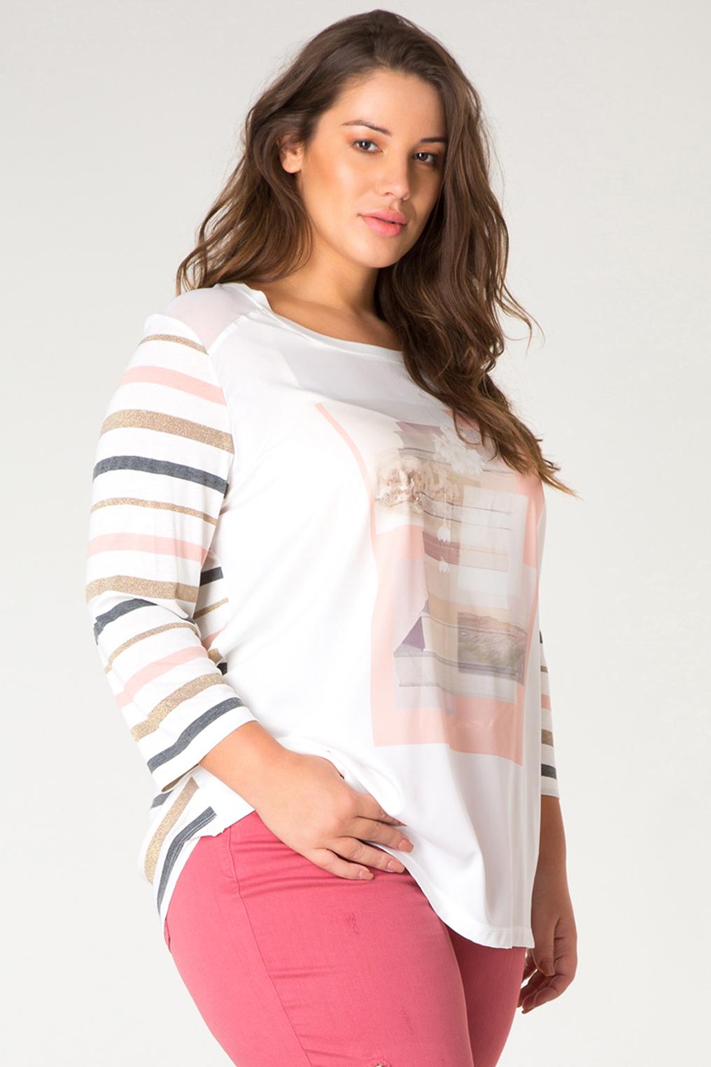 Shirt Goldcoast Yesta 64 CM