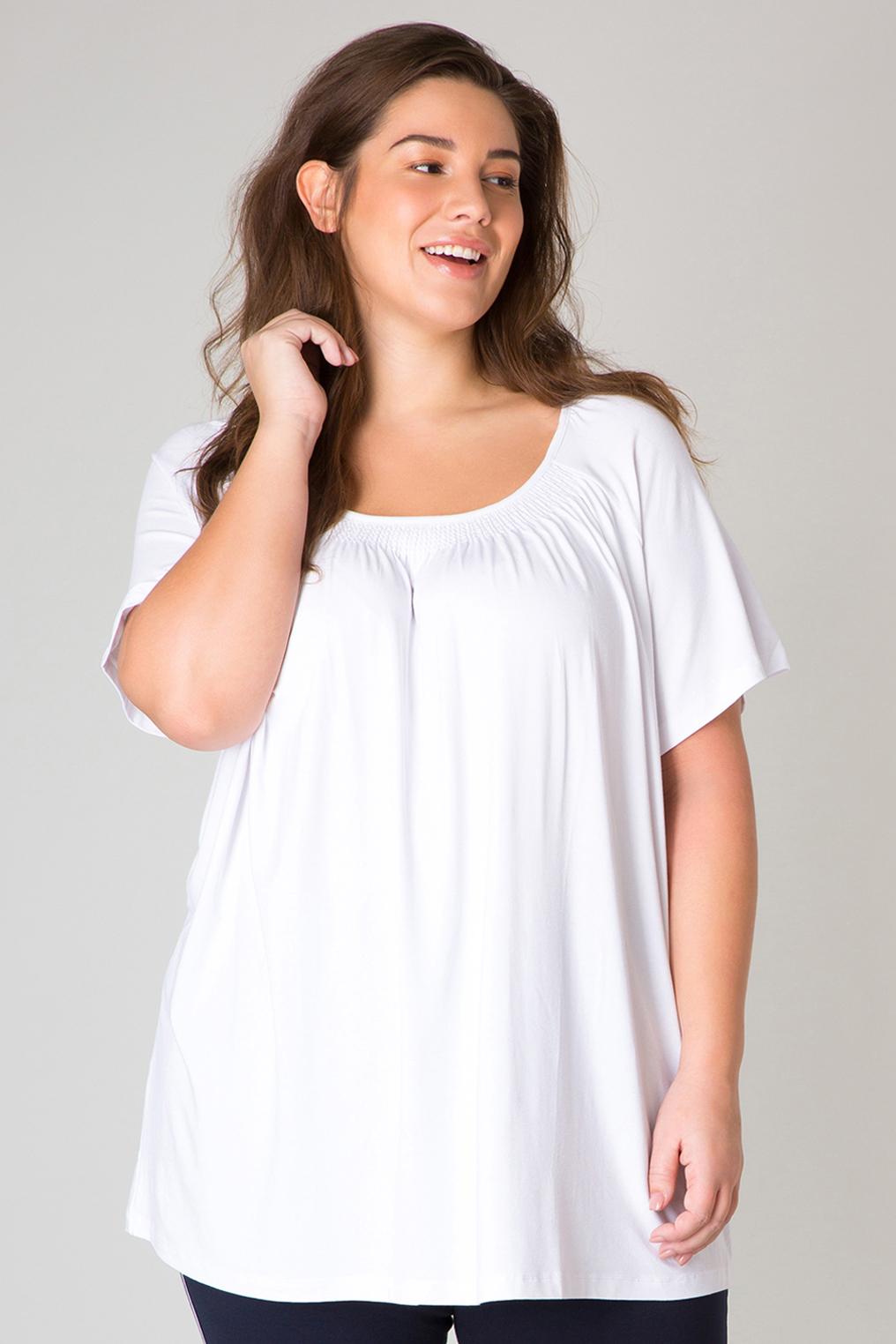 Shirt Yesta Yokia Basic