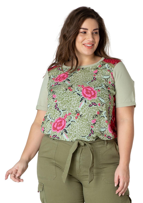 Shirt Hailey 78 cm Yesta