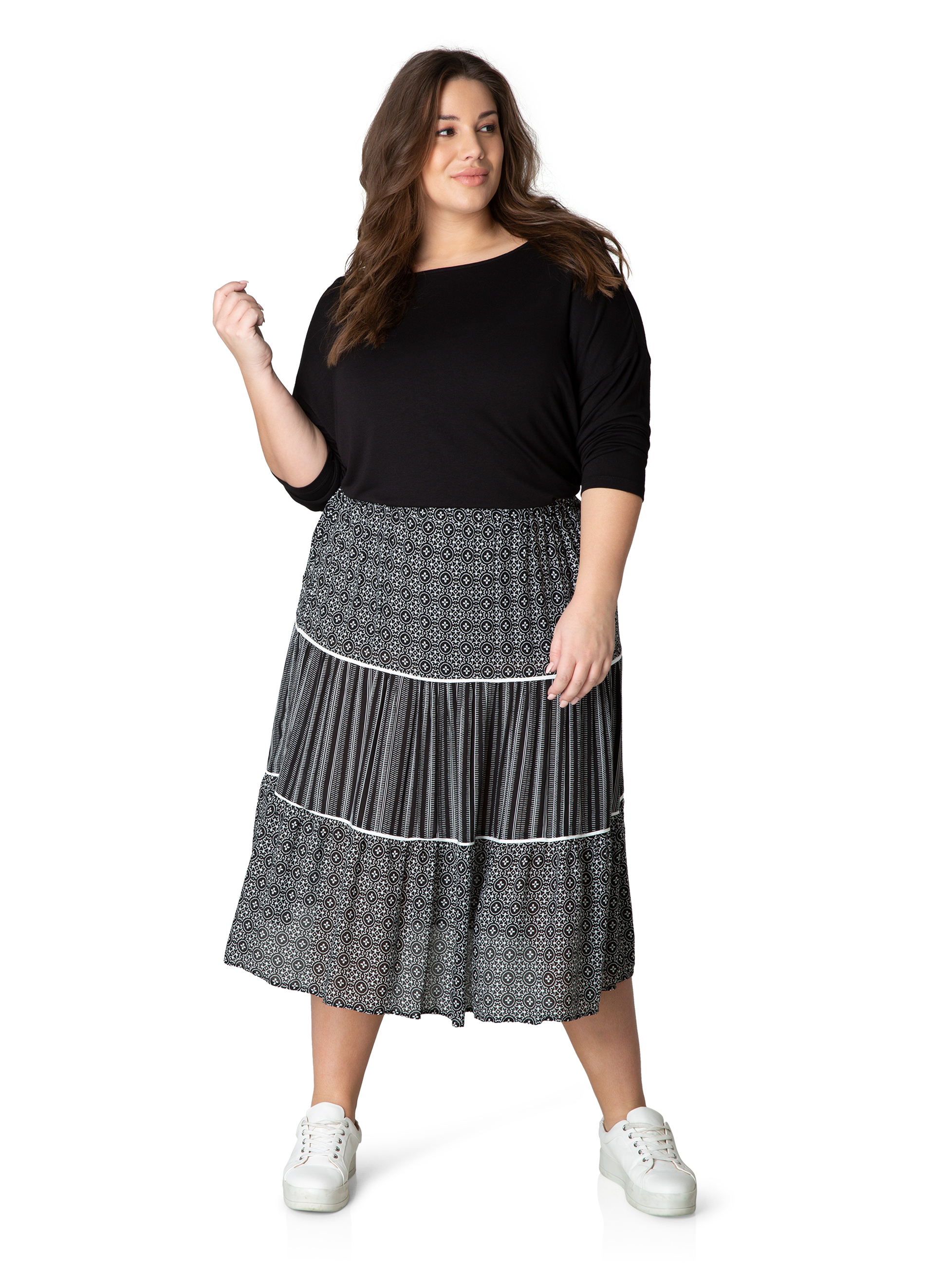 Rok Harriet 75 cm Yesta