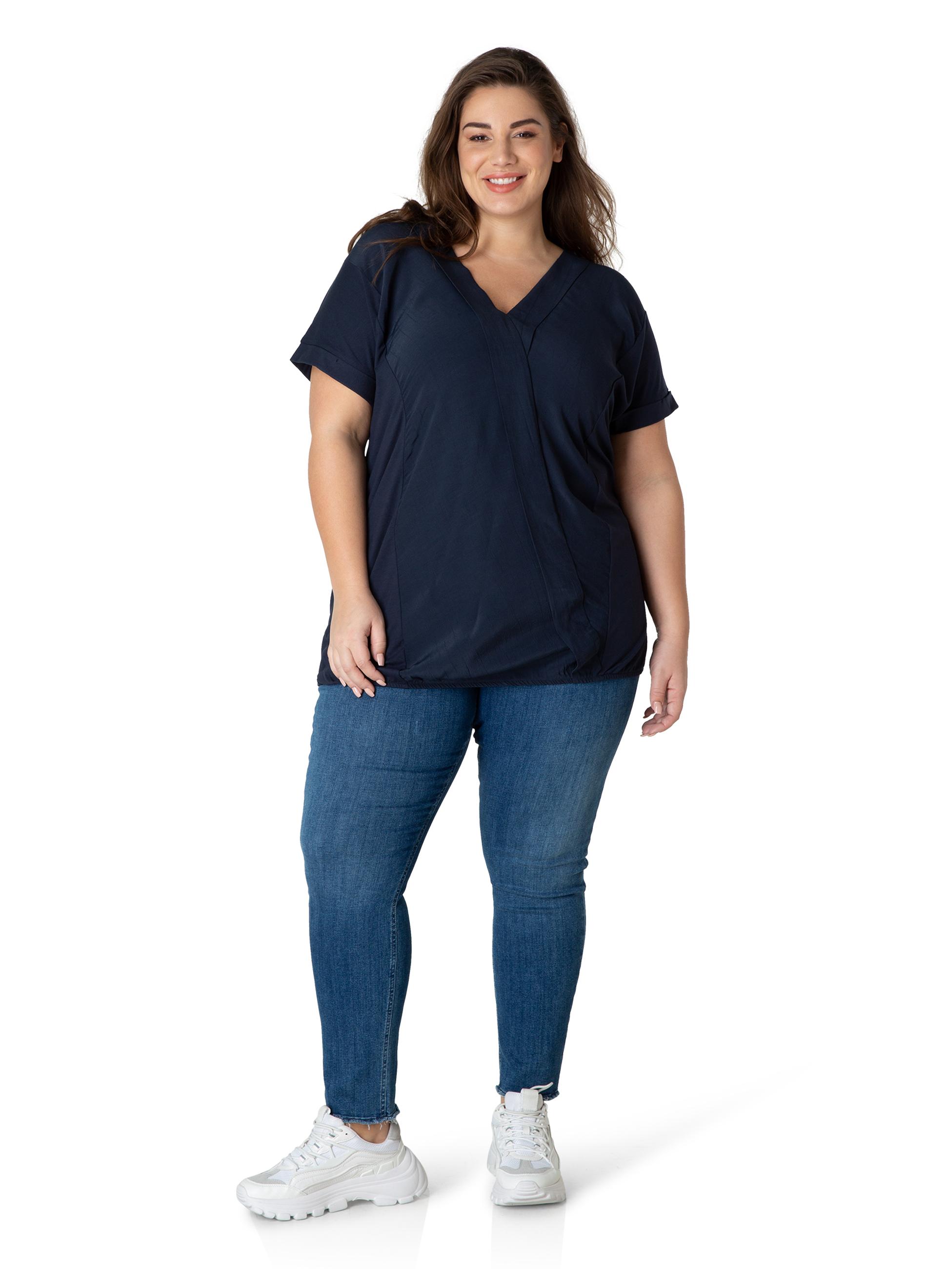 Shirt Harleen 80 cm Yesta