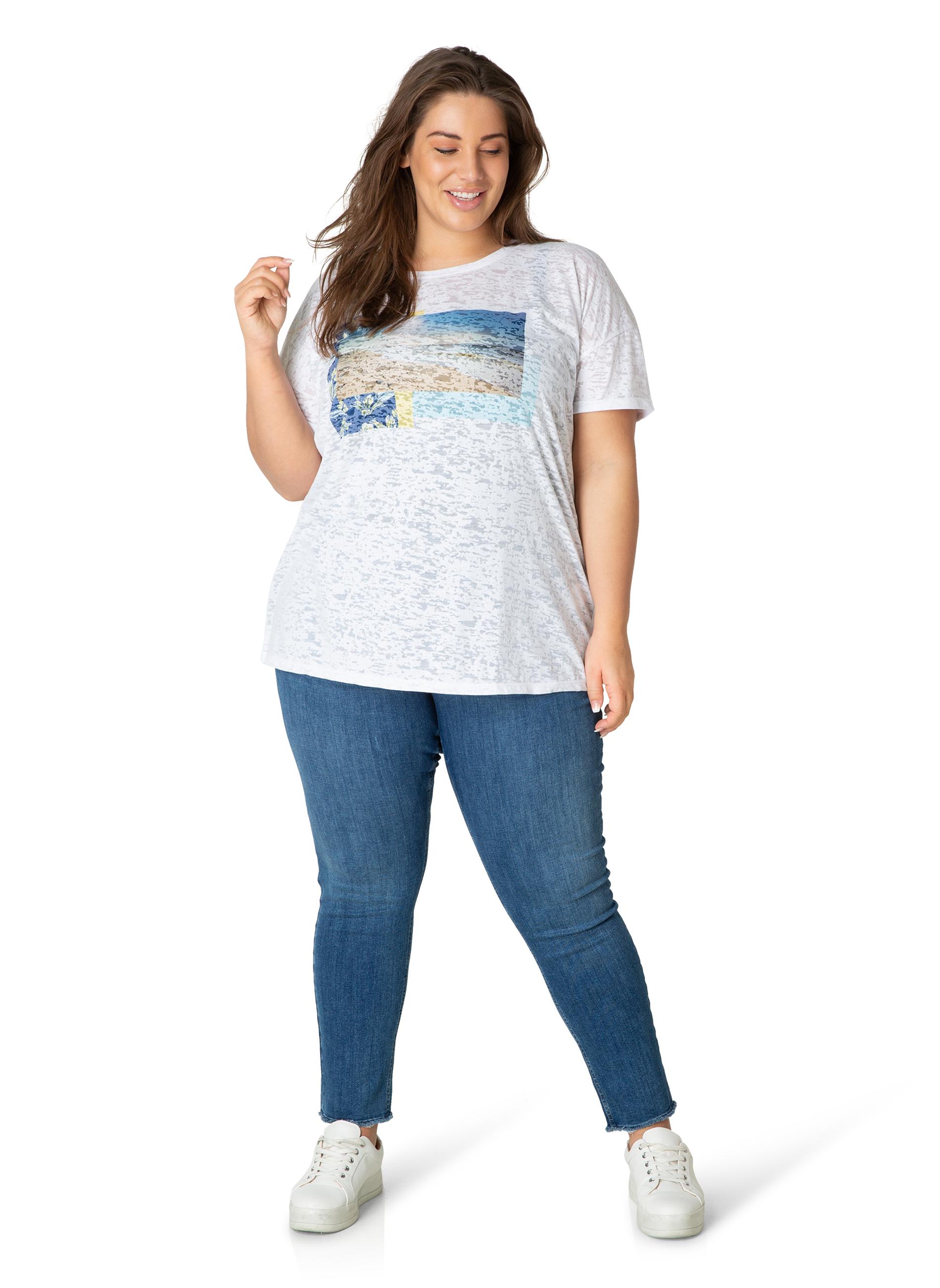 Shirt Joyce 65 cm Yesta