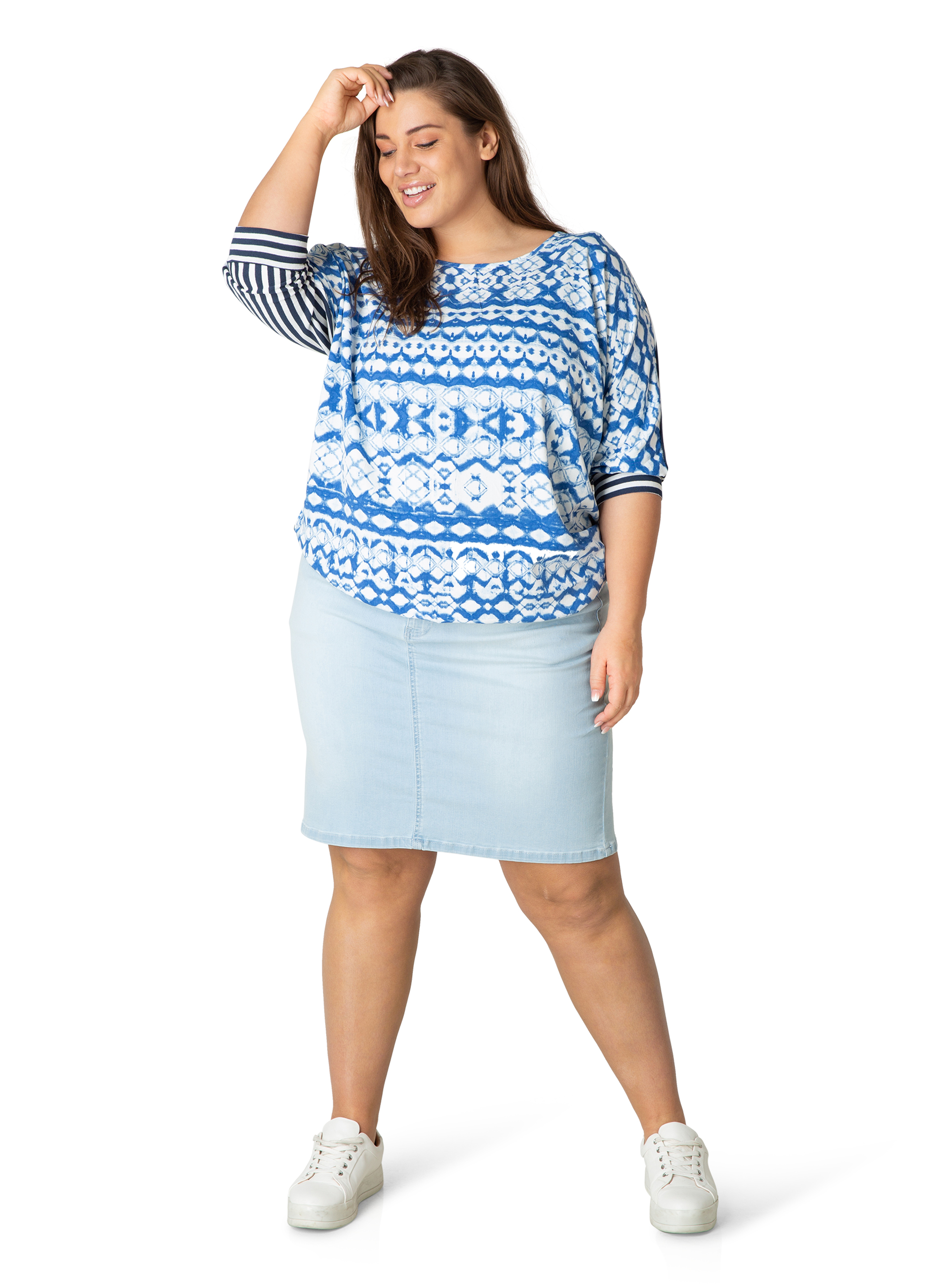 Shirt Joanna 66 cm Yesta
