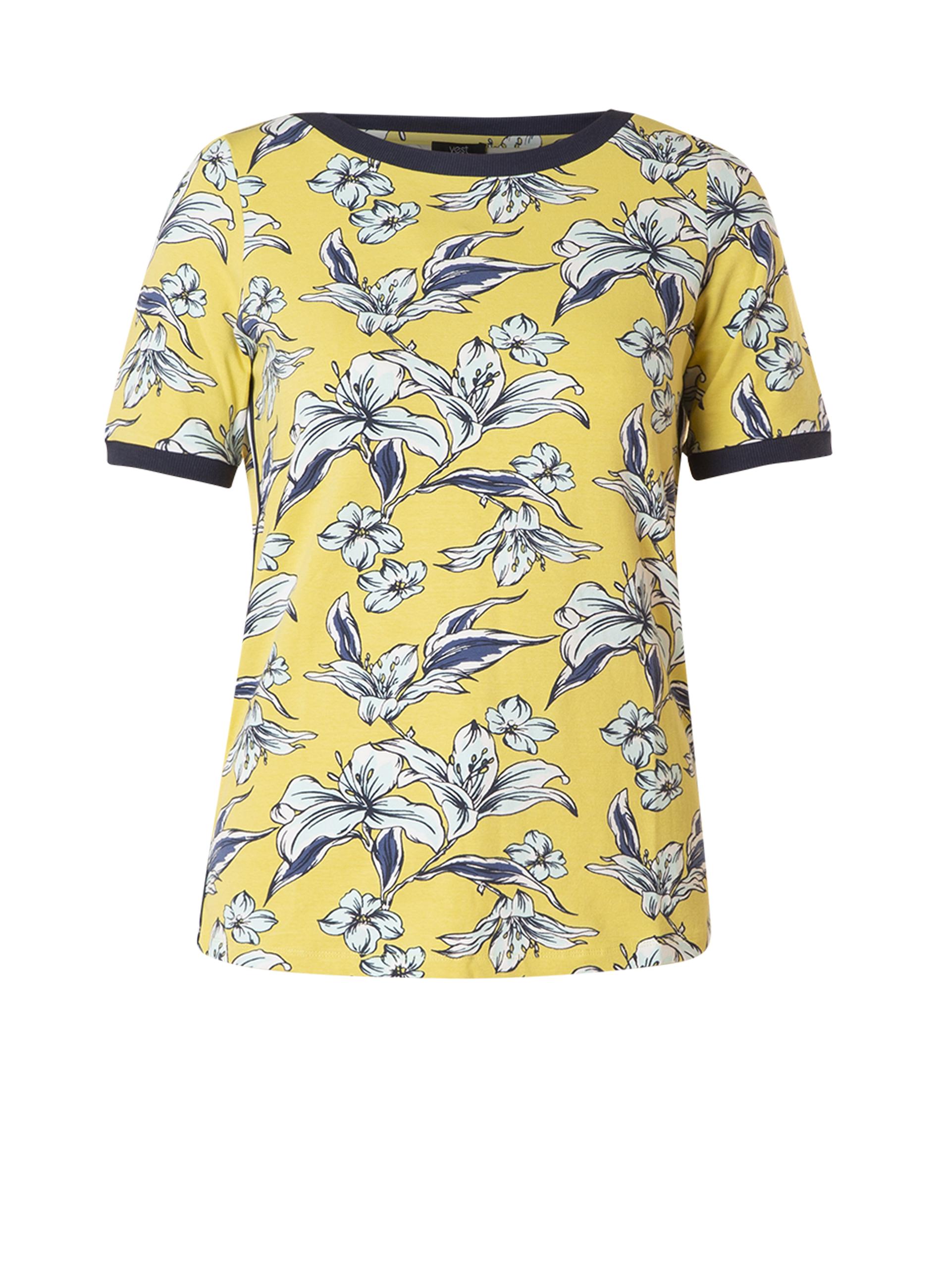Shirt Ine Yest