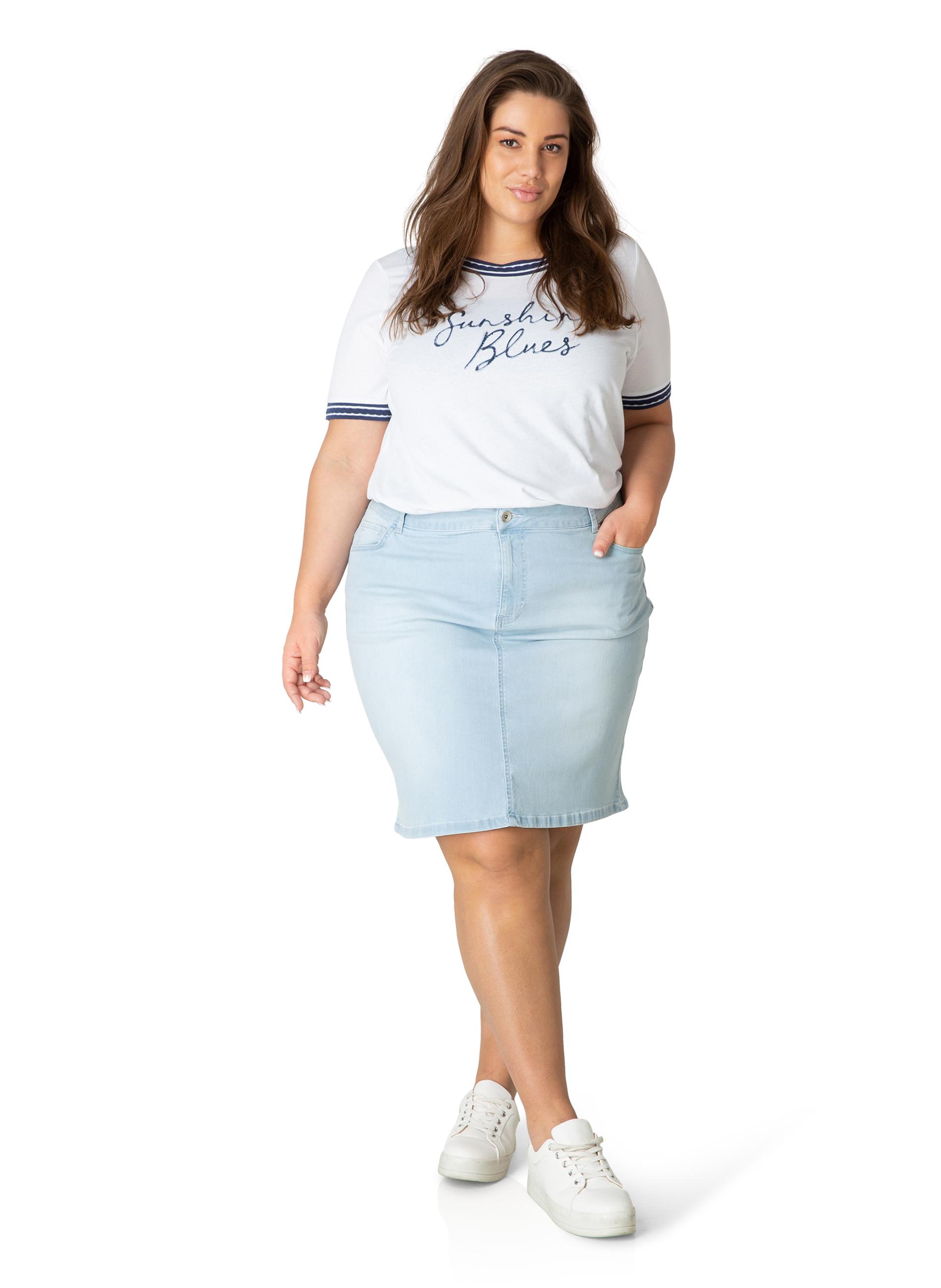 Shirt Jaeda 76 cm Yesta