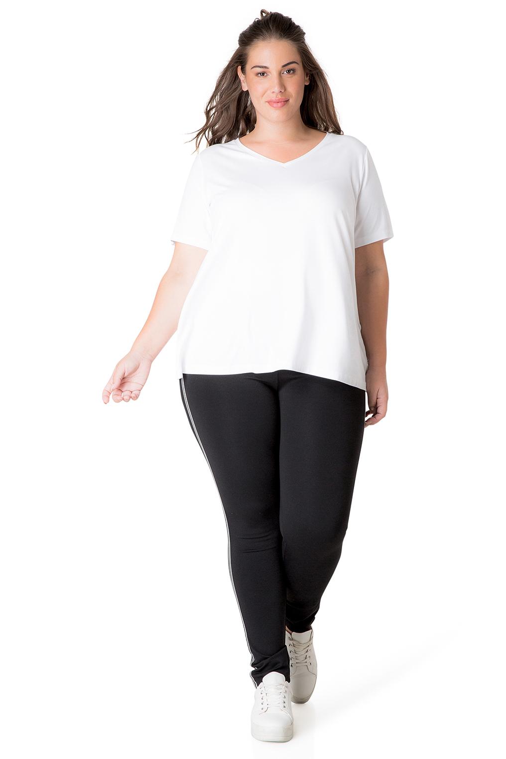 Shirt Alba Yesta Basic