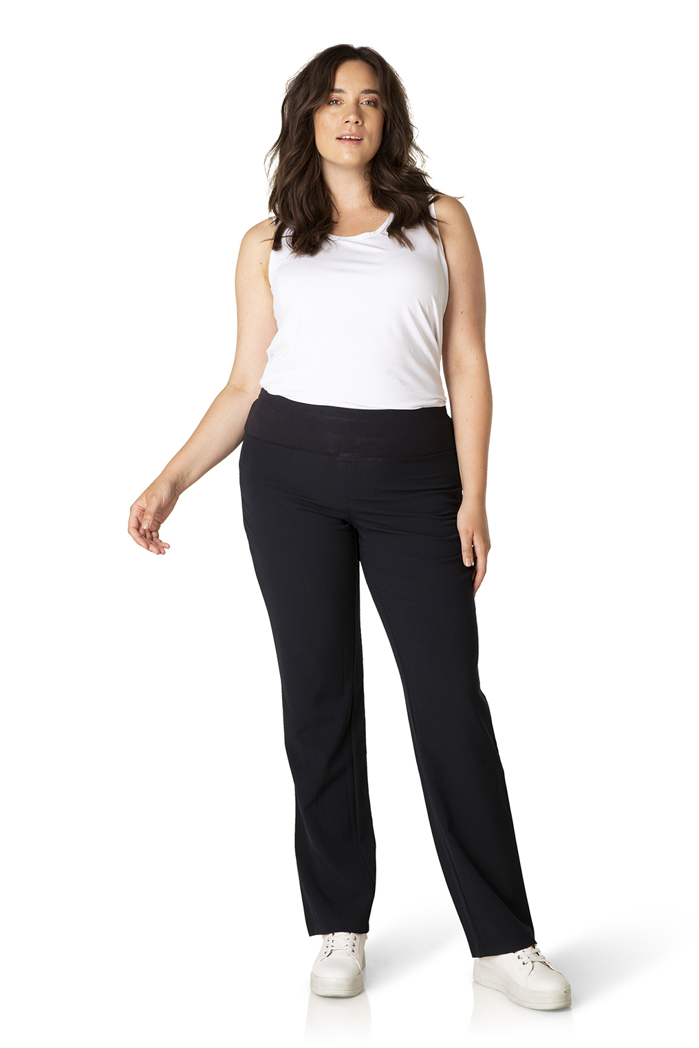 Broek Antje Yesta Basic by X-two Dub