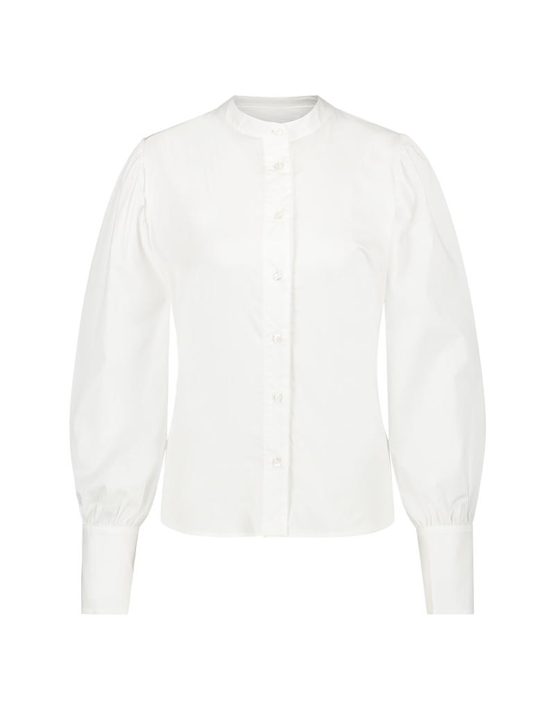 JIN JINNY blouse Amanda poplin